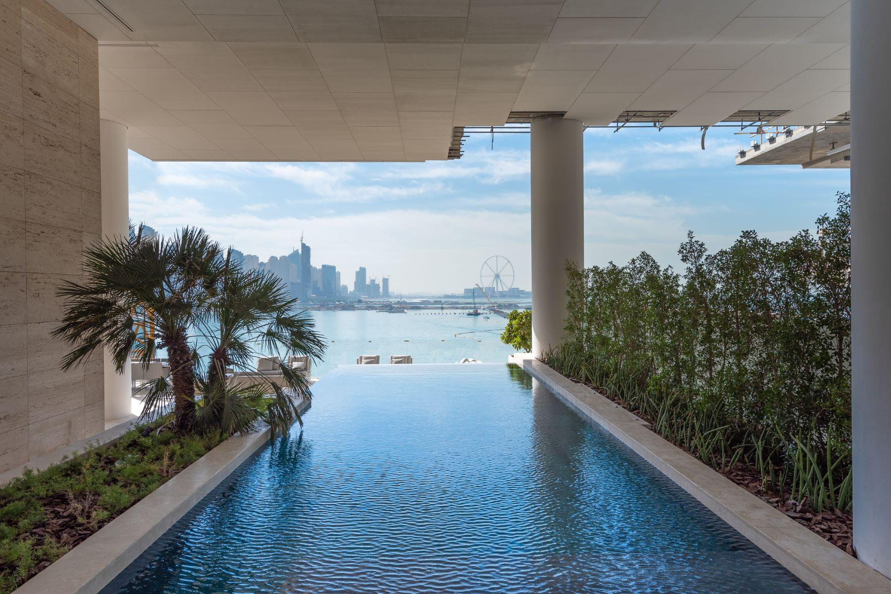 Apartments for Sale at Breathtaking Views Elegant Design Private Pool Dubai, Dubai United Arab Emirates