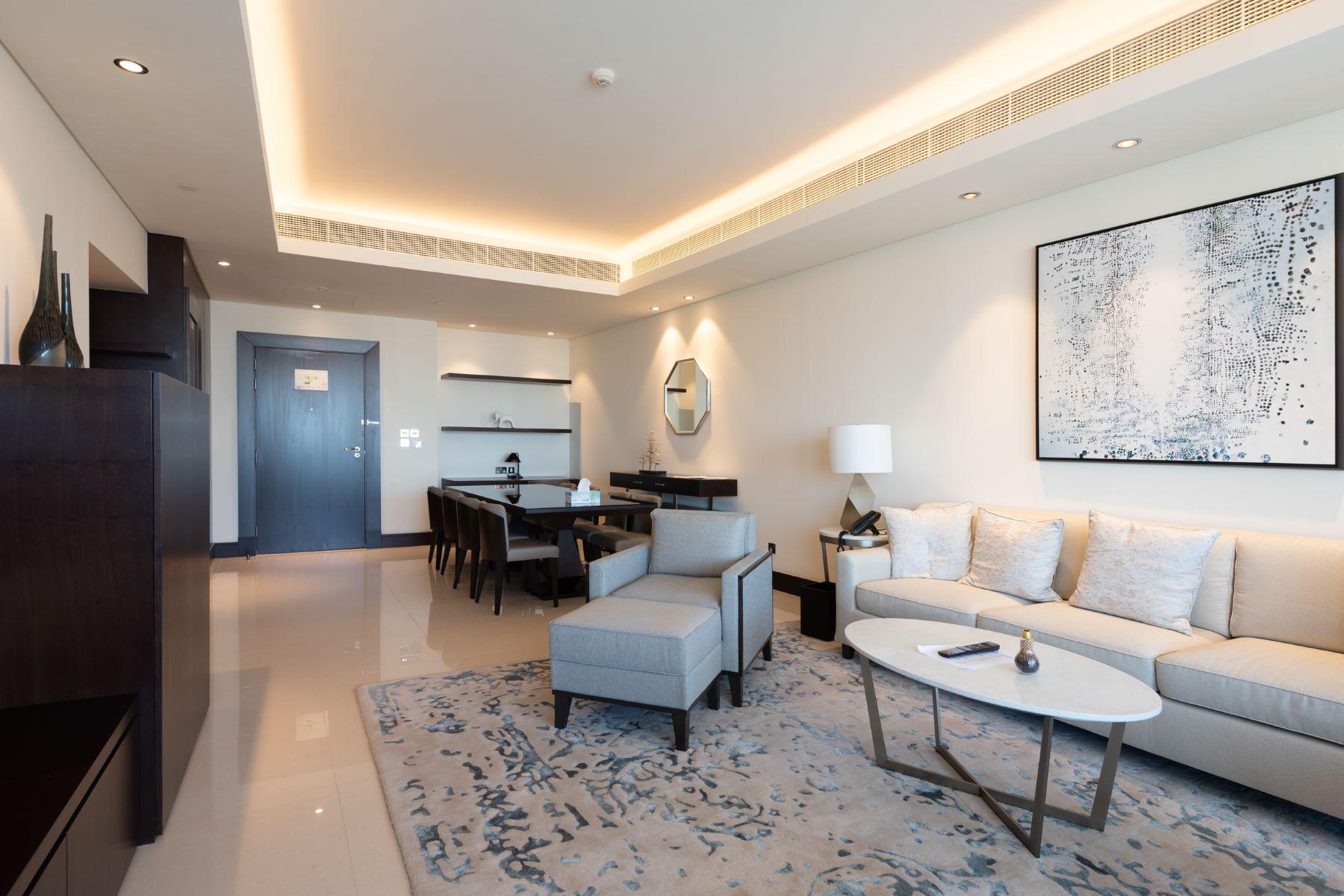 2 BR  High floor  with Euphoric Fountain Views Dubai, Dubaï Émirats Arabes Unis