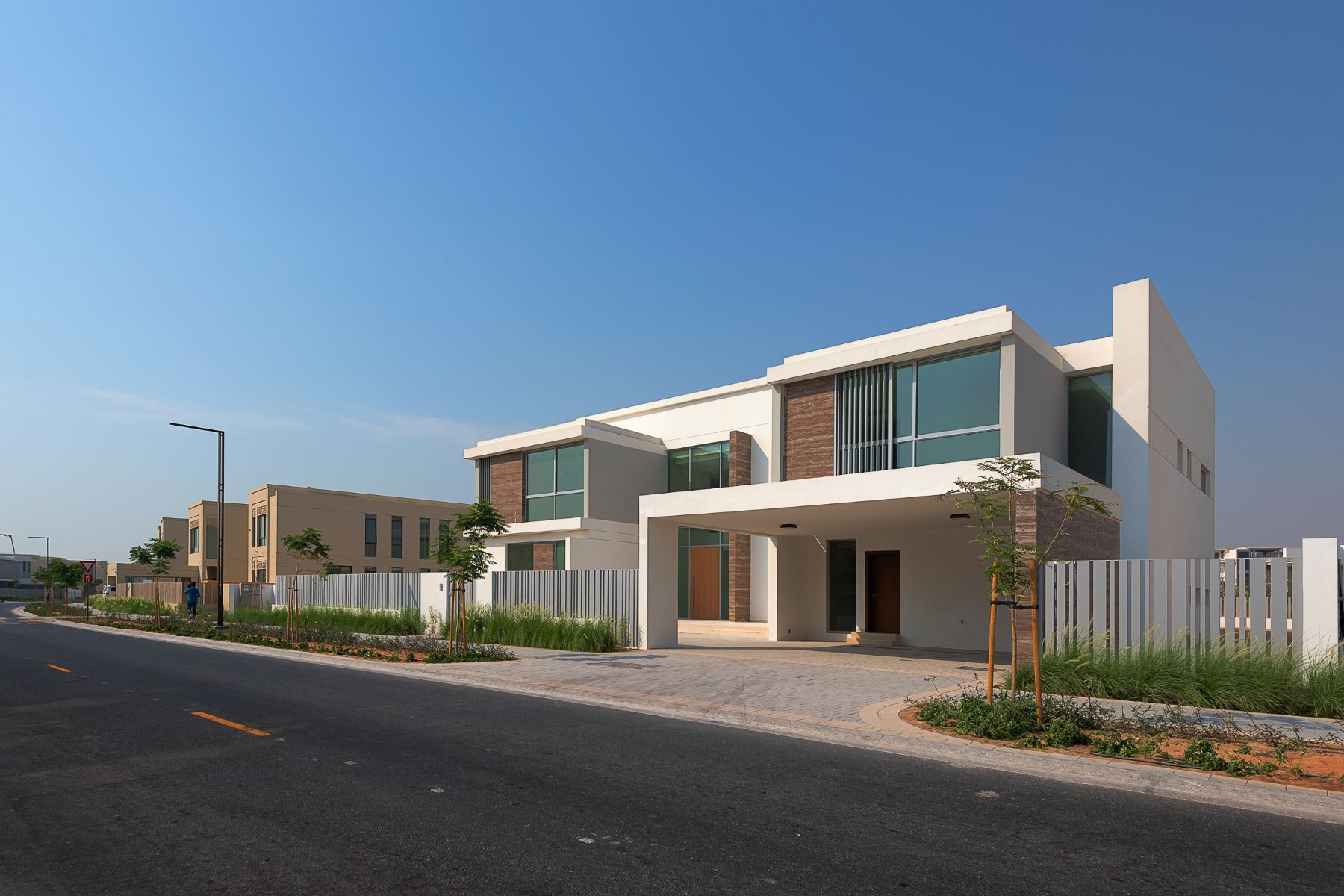 Other Residential Homes for Sale at Largest Villa Modern Style Golf Course Views Dubai, Dubai United Arab Emirates