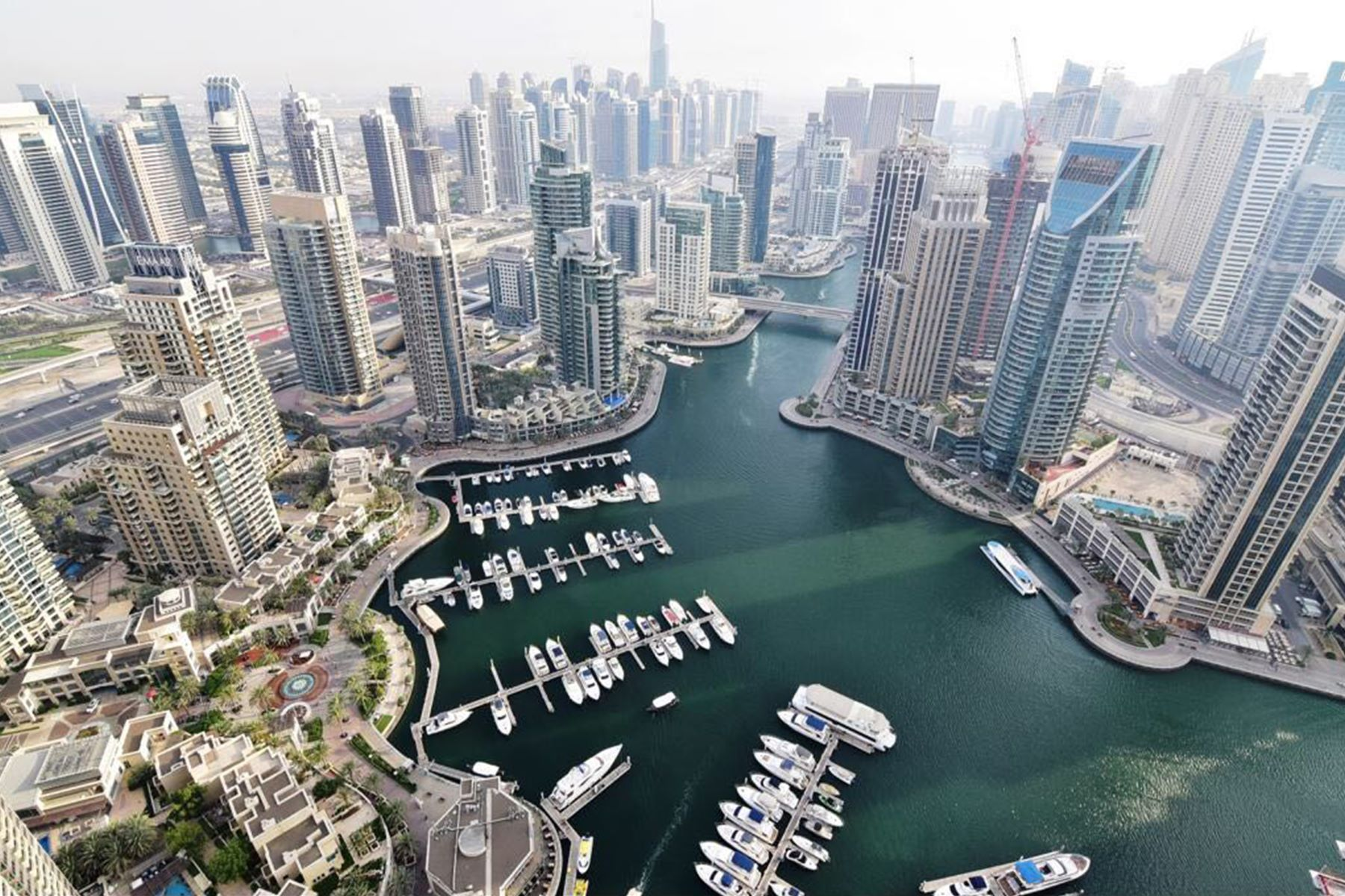 Apartments for Sale at Brand New 4 Bed Duplex Penthouse With Marina Views Dubai, Dubai United Arab Emirates