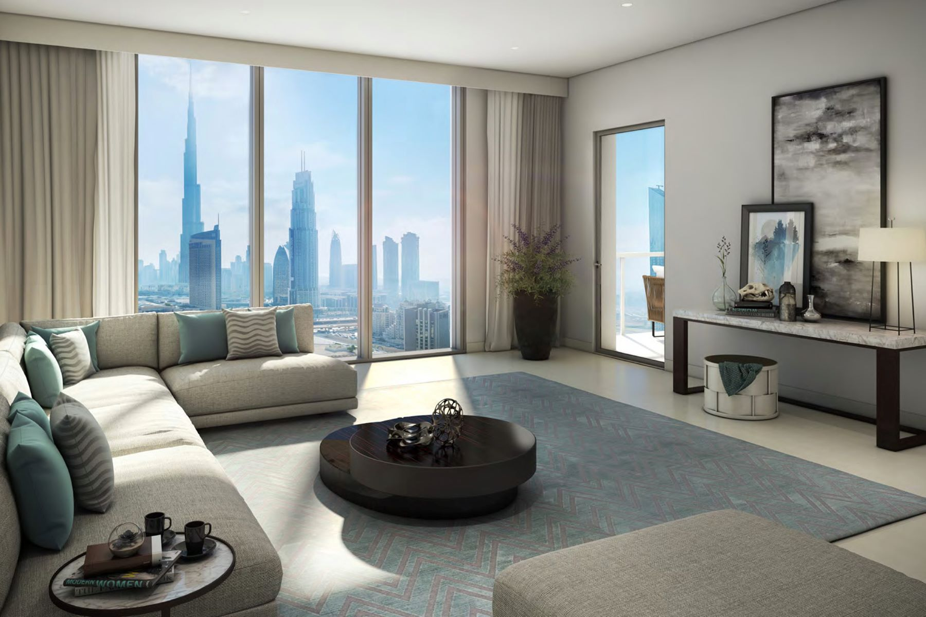 Apartments for Sale at 4 Bed High Floor Burj & Fountain Panoramic View Dubai, Dubai United Arab Emirates
