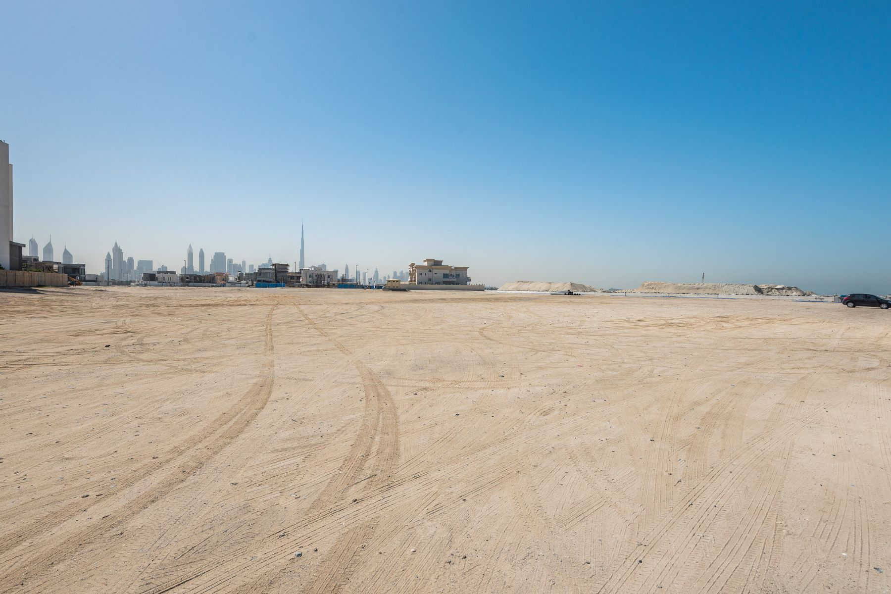 Land for Sale at Jumeirah Bay Beach Front Luxury Plot Dubai, Dubai United Arab Emirates