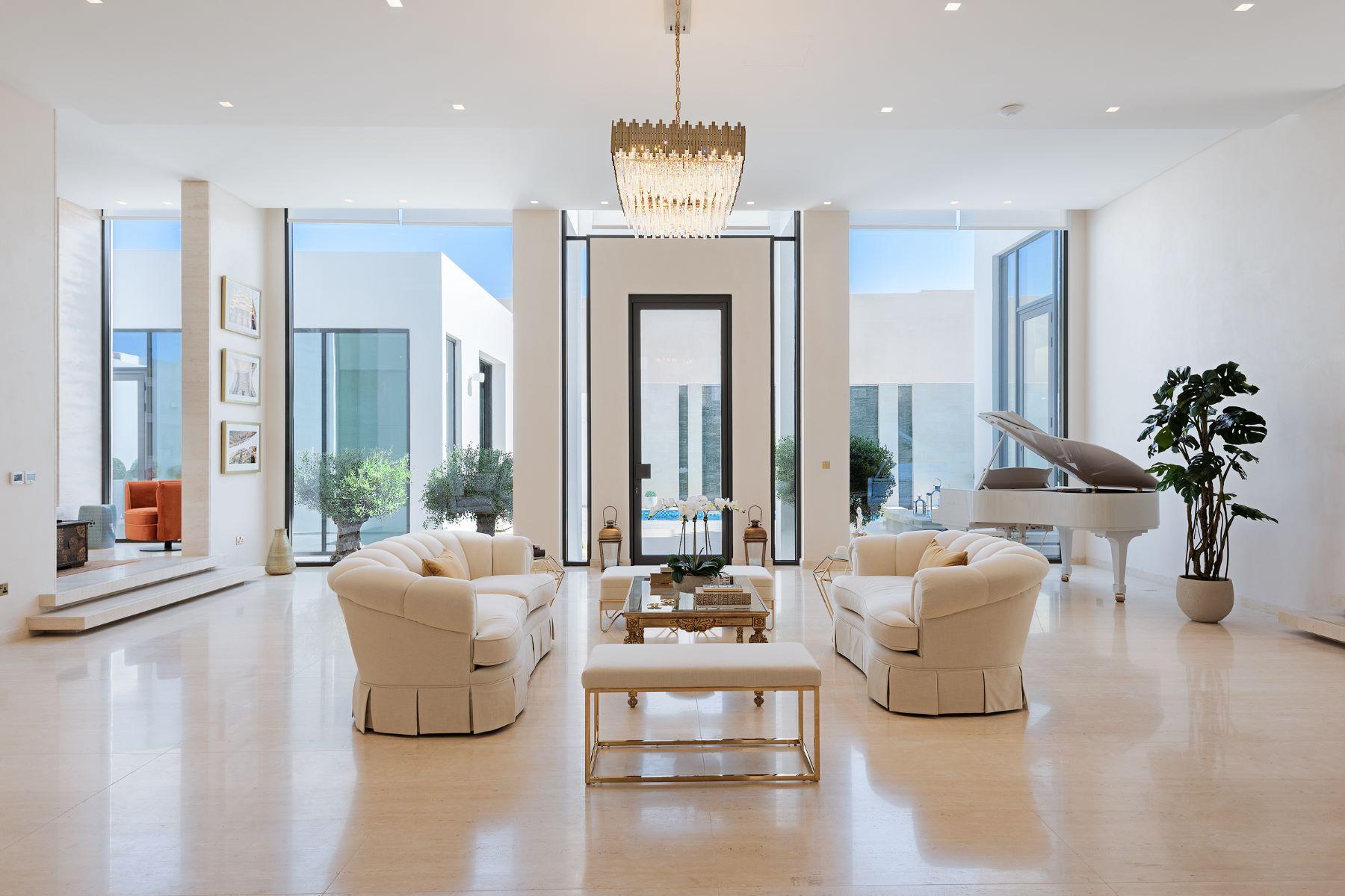 Other Residential Homes for Sale at Brand New Contemporary Custom Built Villa Dubai, Dubai United Arab Emirates