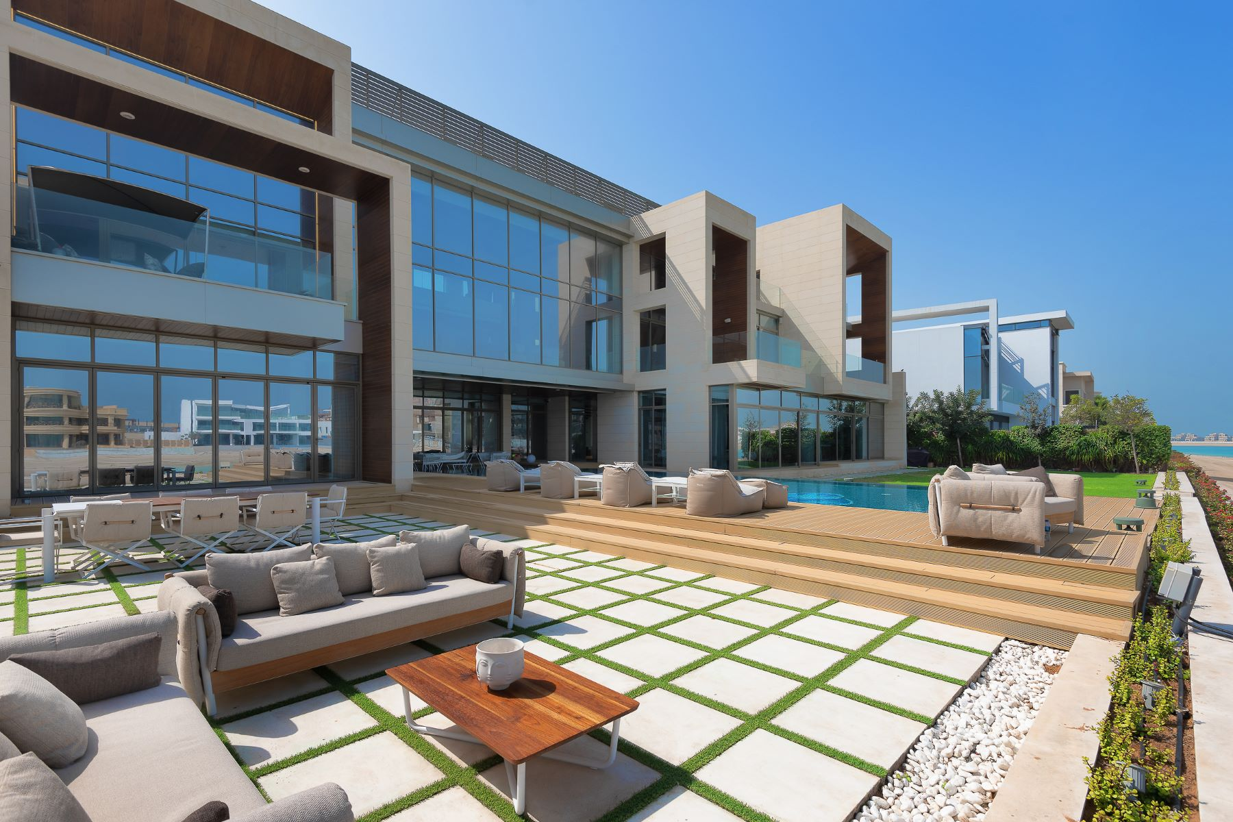 Property for Sale at Custom Made Modern Style Signature Villa Dubai, Dubai United Arab Emirates