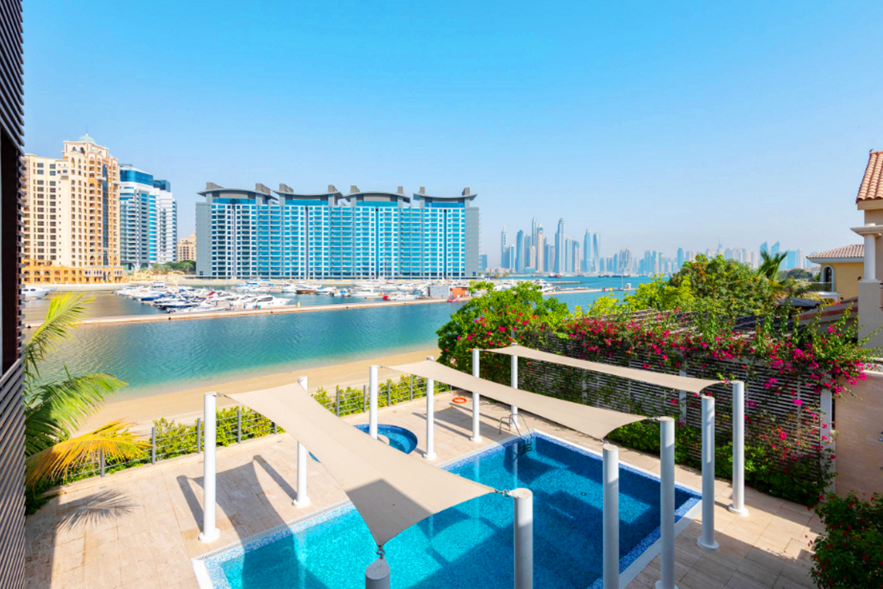 Other Residential Homes for Sale at Modern Style Renovated Villa Dubai, Dubai United Arab Emirates