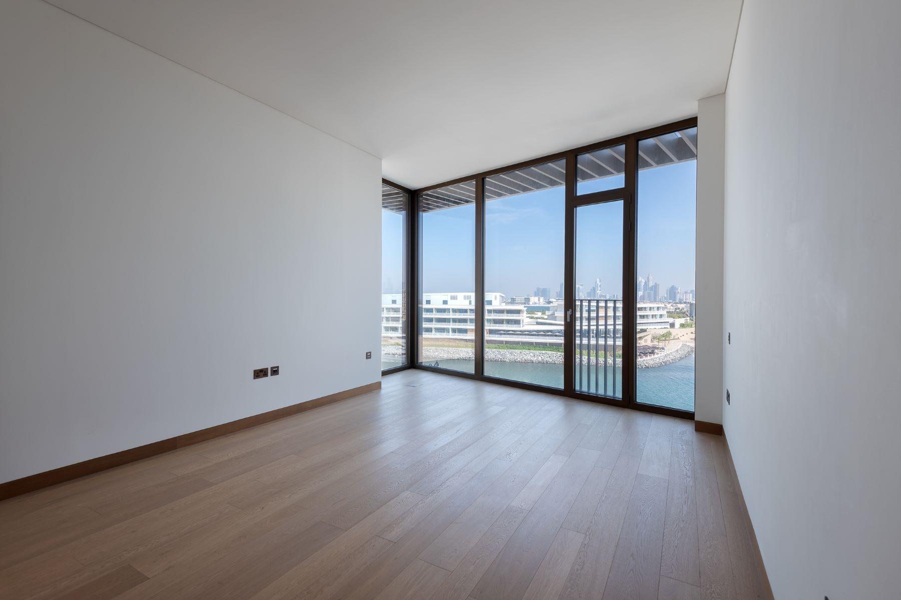 Apartments for Sale at Luxury Ready to Move in Bulgari Resort Dubai, Dubai United Arab Emirates