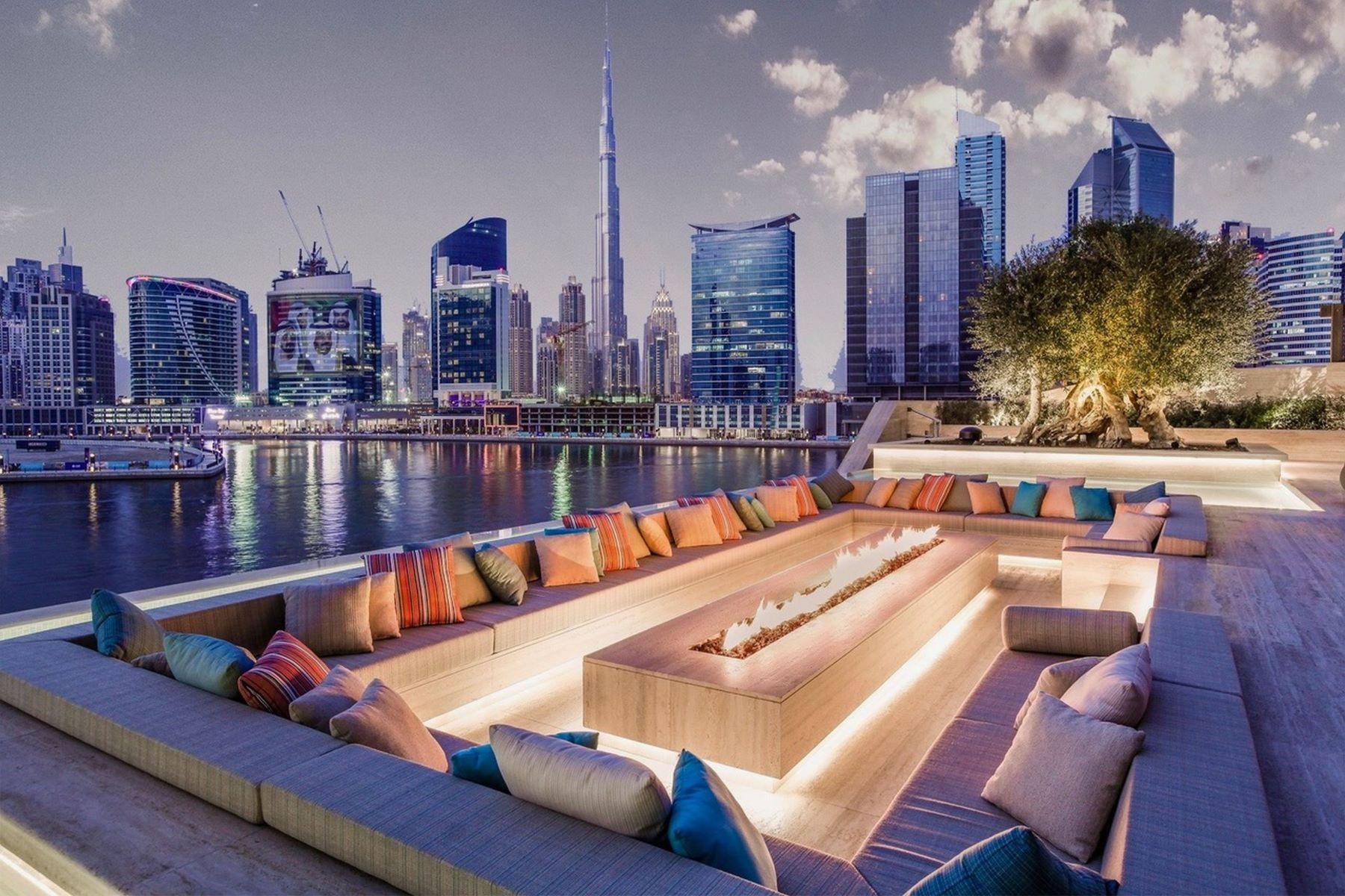 Apartments for Sale at Full Floor Apartment in Volante Dubai, Dubai United Arab Emirates