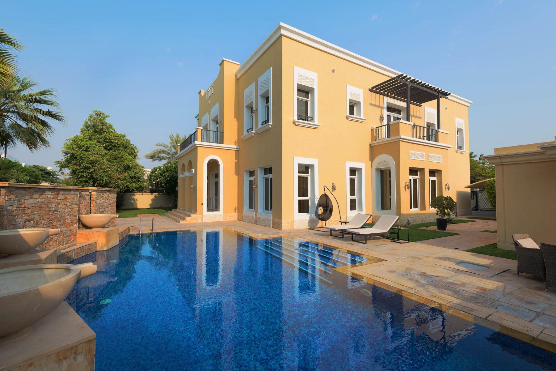 Other Residential Homes for Sale at 5 Bedroom l Luxury Villa l Emirates Hills Dubai, Dubai United Arab Emirates
