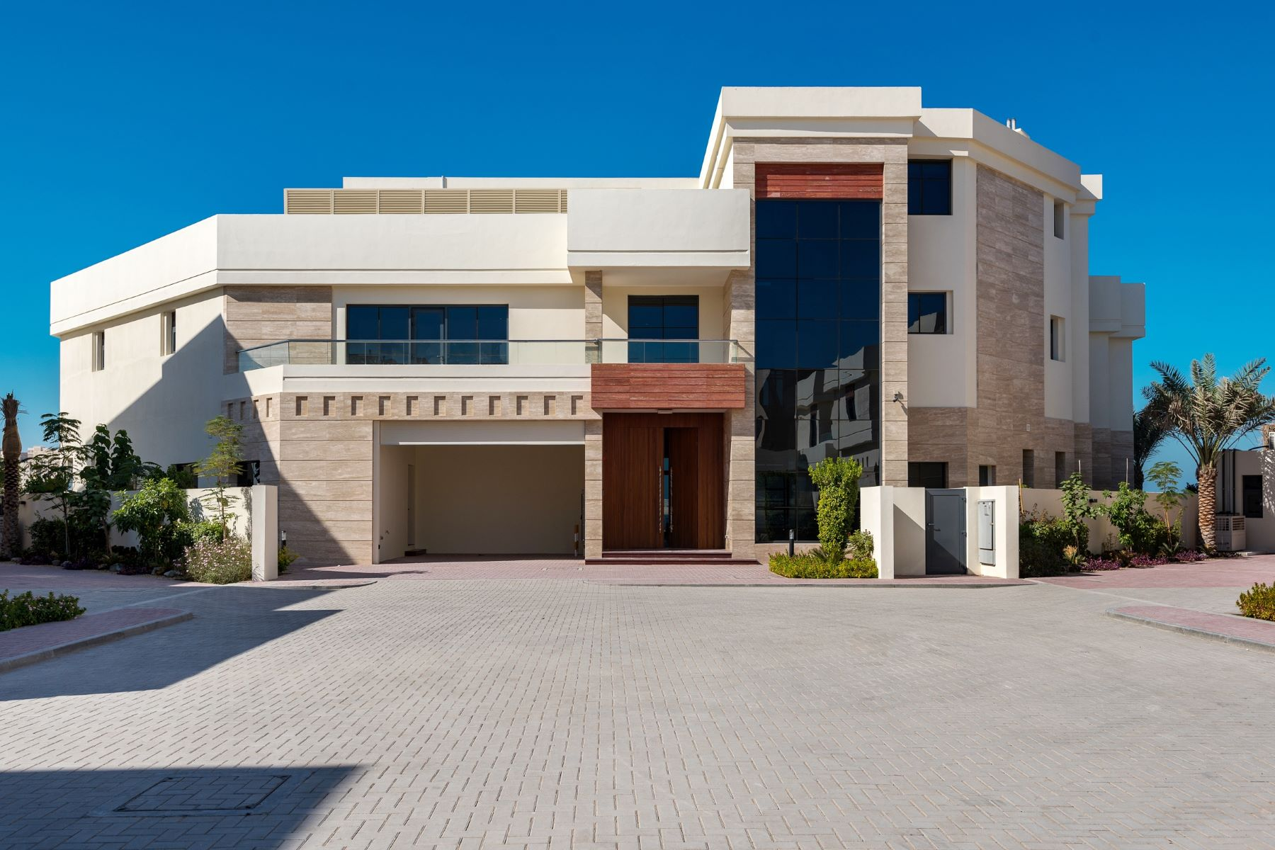 Property for Sale at Tip Location 6BR New Custom Built villa Signature Villas Palm Jumeirah Dubai, Dubai 12345 United Arab Emirates