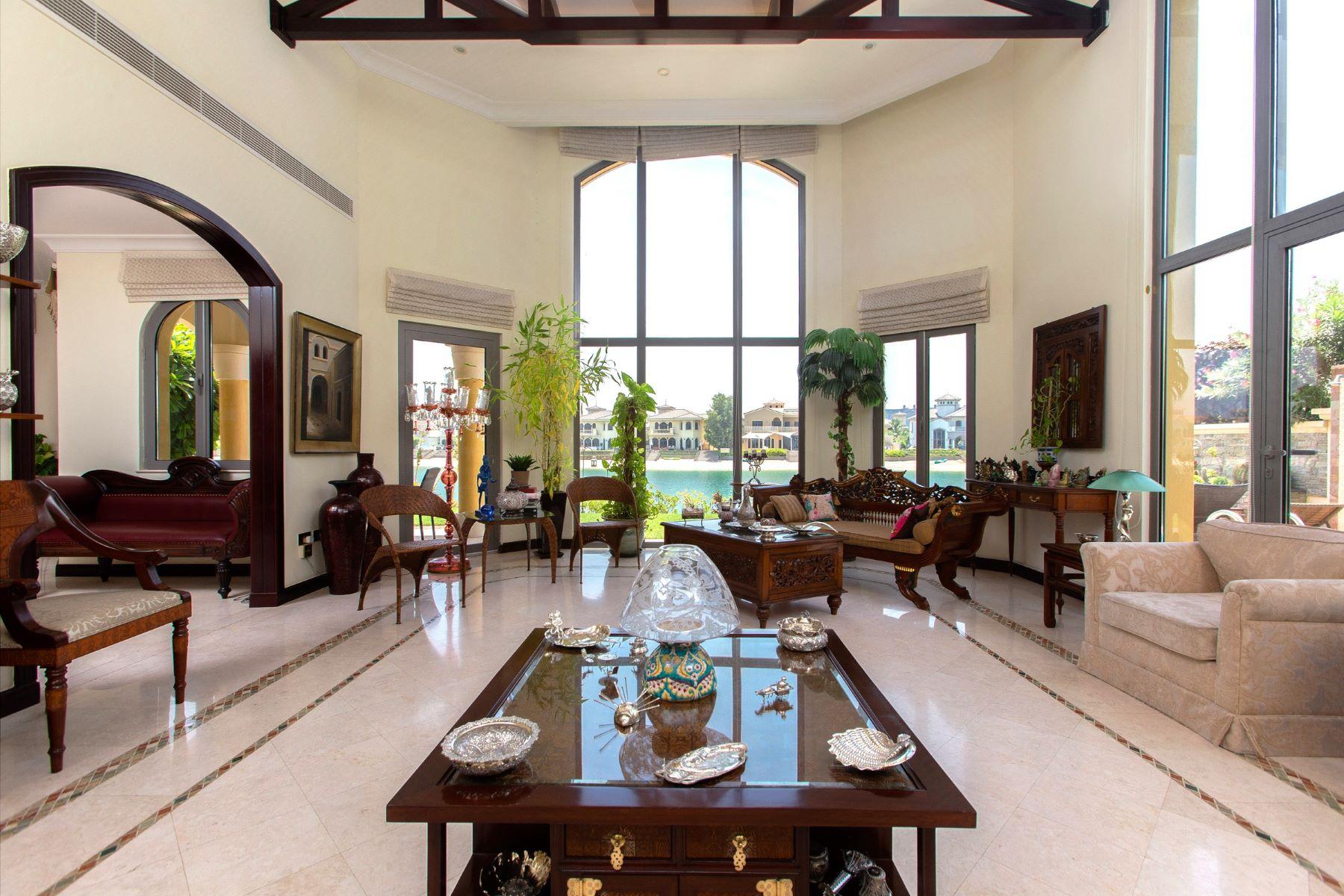 Property for Sale at Bigger Plot Vastu Compliant Garden Villa Dubai, Dubai United Arab Emirates