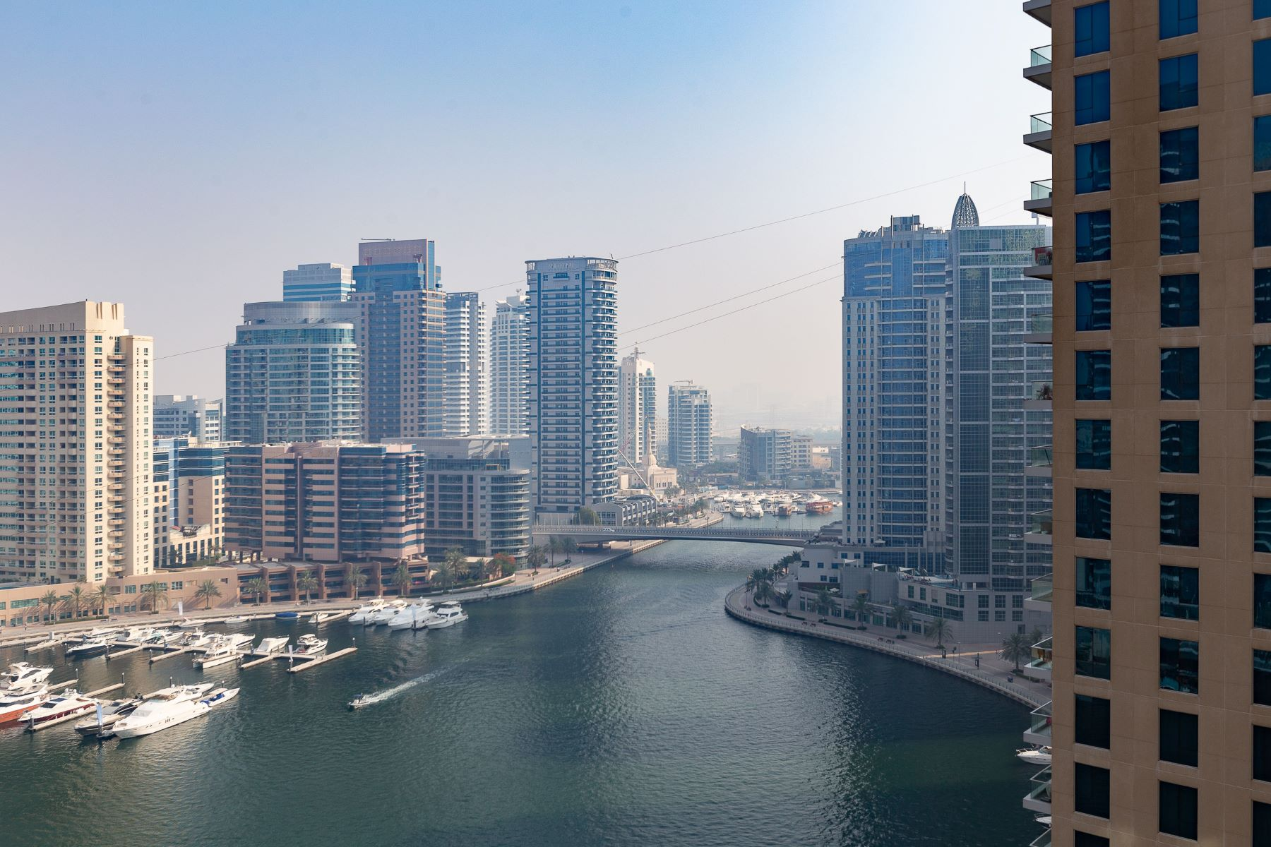 Property for Sale at 1 Bed Marina View Vacant On Transfer Al Sahab Dubai Marina Dubai, Dubai 0000 United Arab Emirates