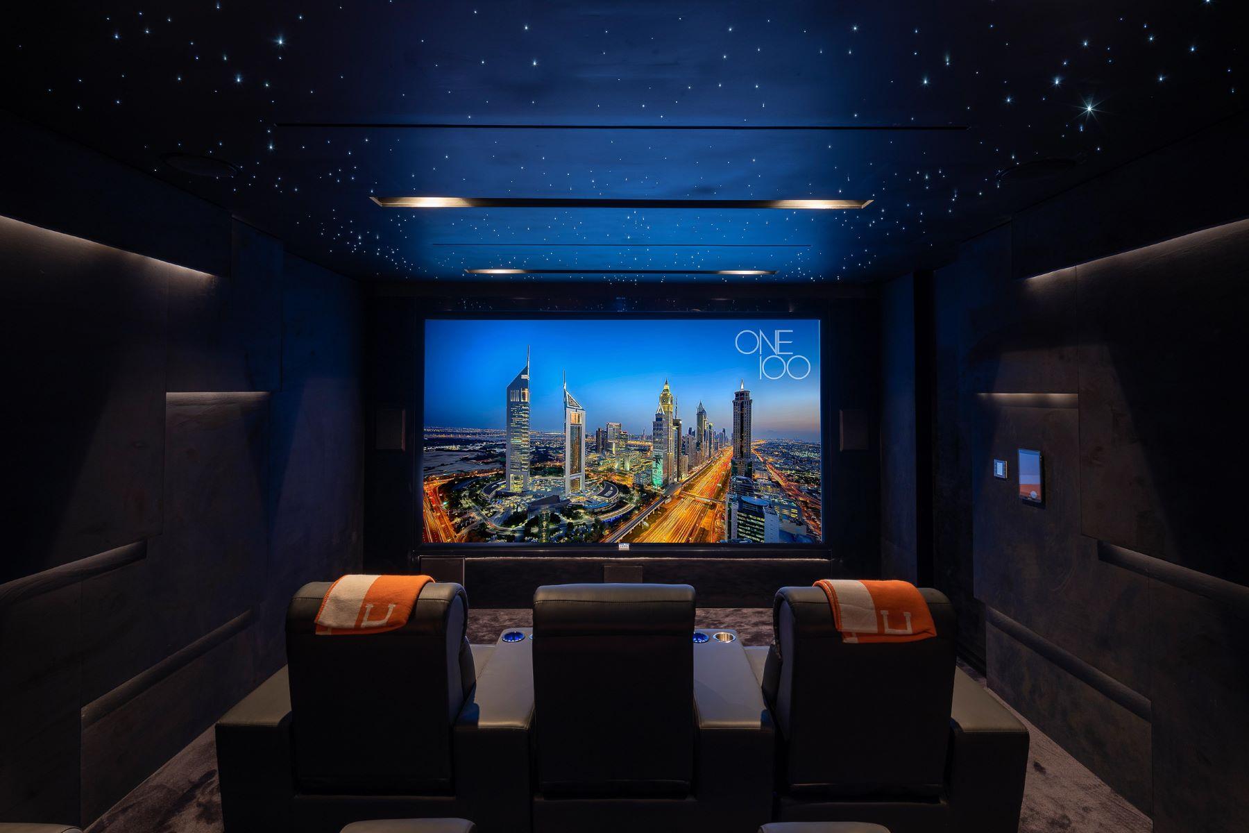 Additional photo for property listing at ONE100, Palm Jumeirah --- A 120 Million AED masterpiece Dubai, Dubai United Arab Emirates