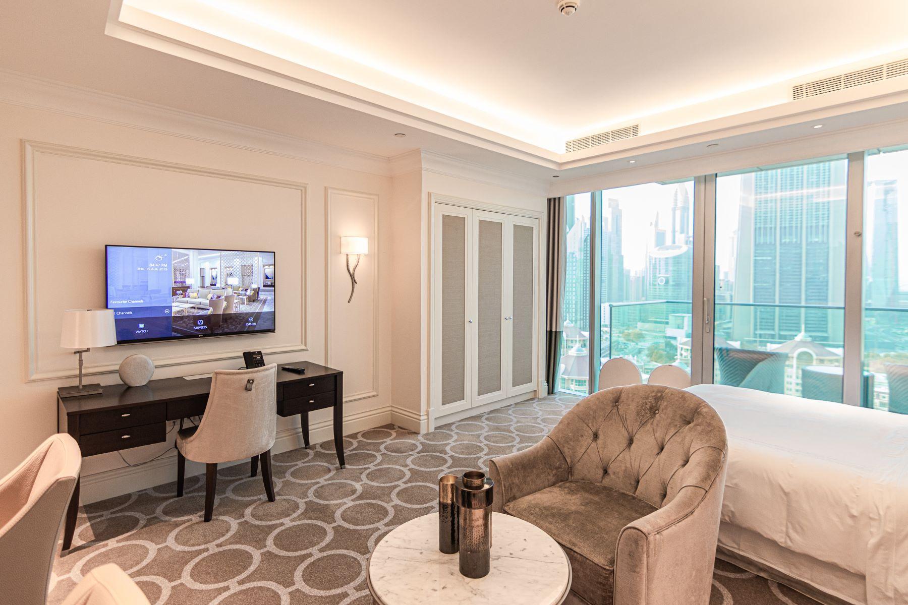 Apartments for Sale at Exclusive Investment Luxury Furnished Studio Dubai, Dubai United Arab Emirates