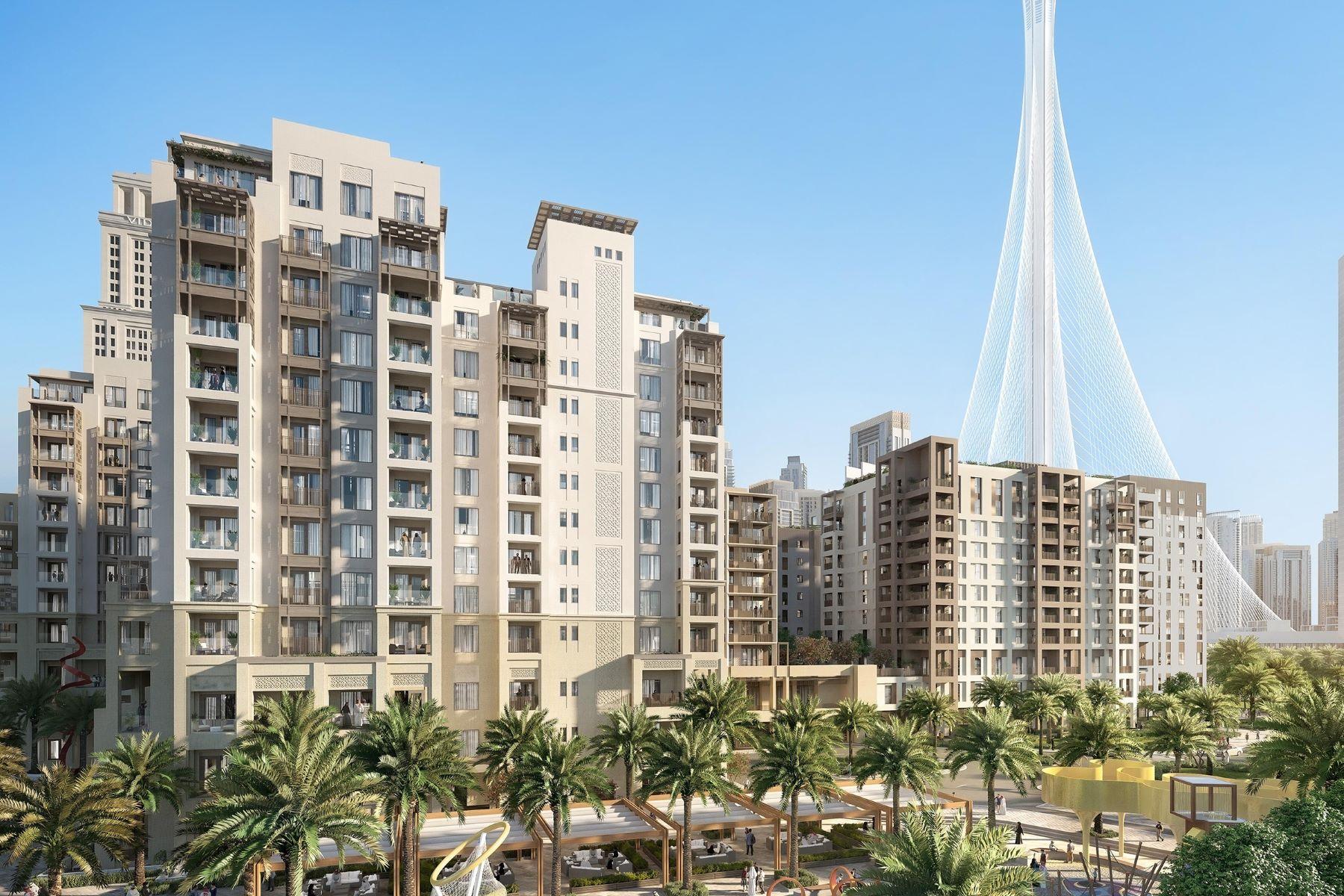 Apartments for Sale at Stunning One Bedroom for Sale Bayshore. Dubai, Dubai United Arab Emirates