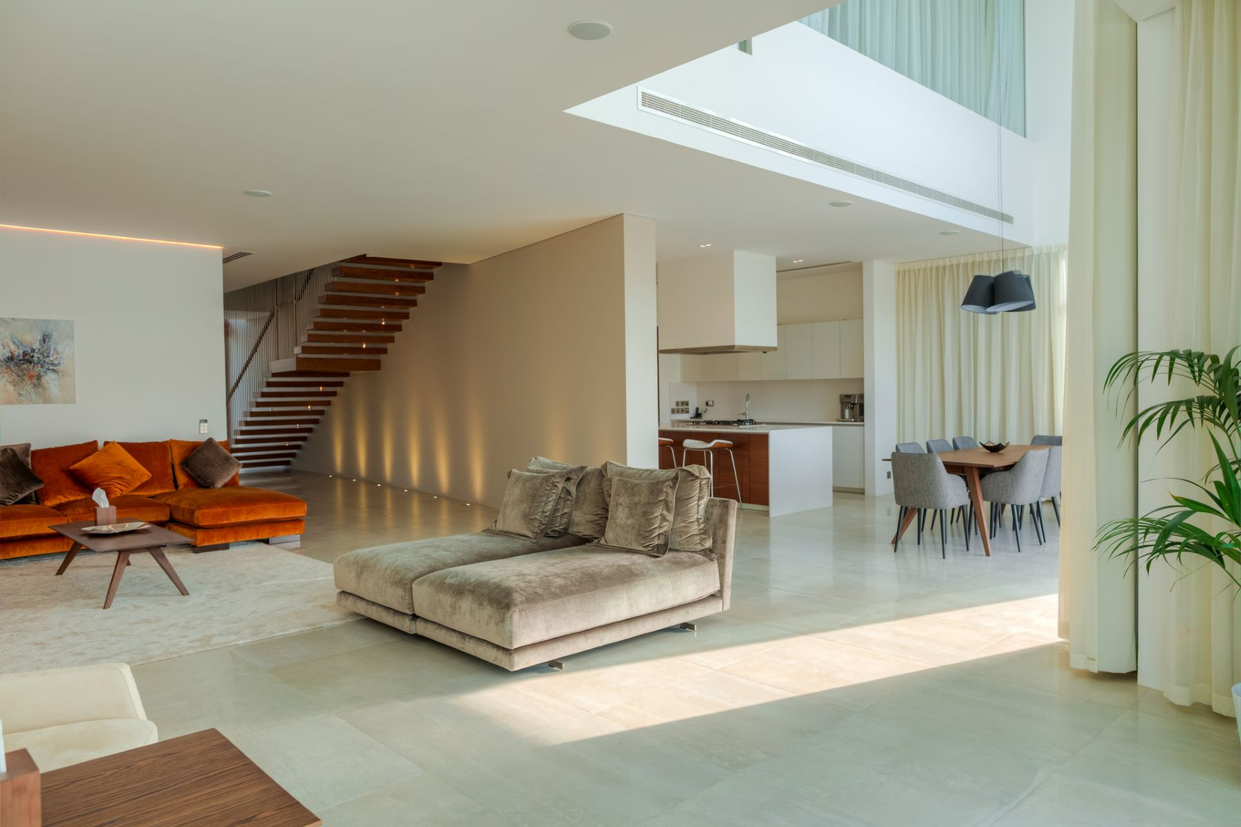 Property for Sale at Modern Style 5BR Brand New Atlantis view Garden Homes Palm Jumeirah Dubai, Dubai 12345 United Arab Emirates