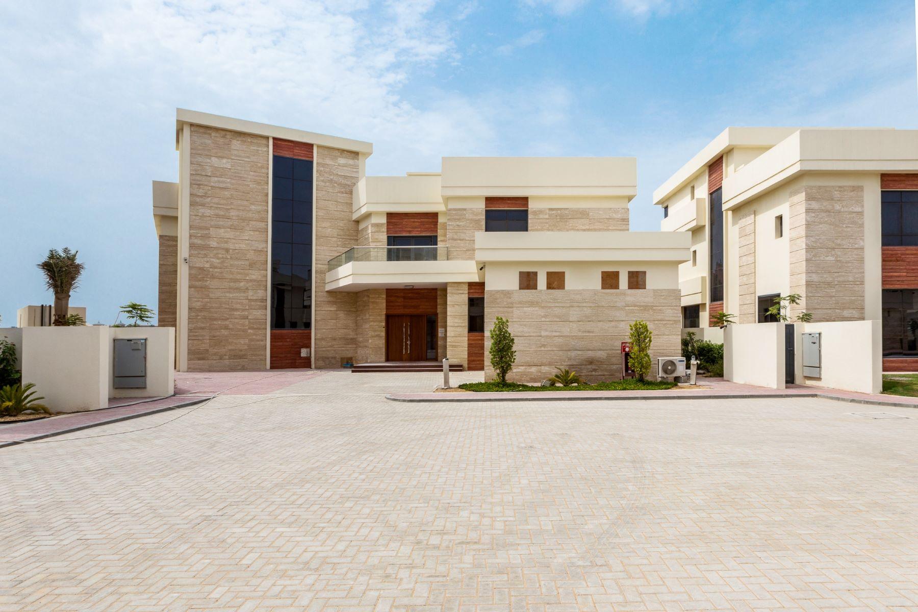 Additional photo for property listing at VIP Frond  4 Luxury Villas Tip Location Dubai, Dubaï Émirats Arabes Unis
