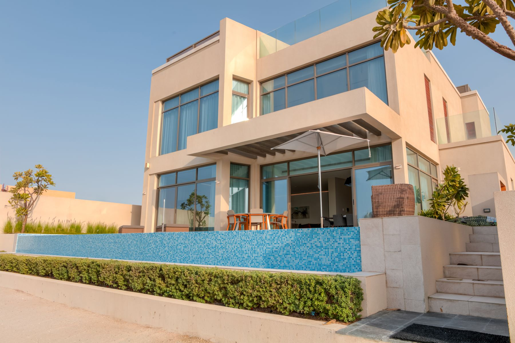 Other Residential Homes for Sale at Modern Style 5BR Brand New Atlantis view Garden Homes Palm Jumeirah Dubai, Dubai 12345 United Arab Emirates