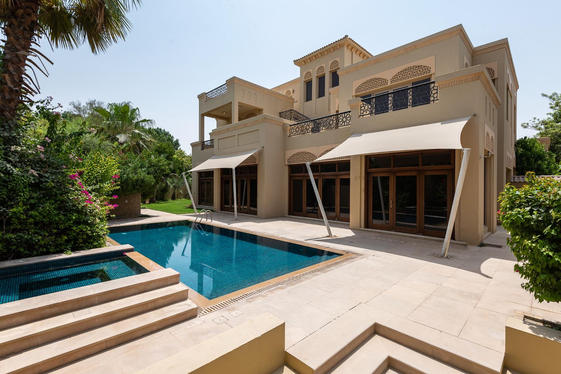 Other Residential Homes for Sale at Very Well Priced Bromelia with 2 yrs Payment Plan Dubai, Dubai United Arab Emirates