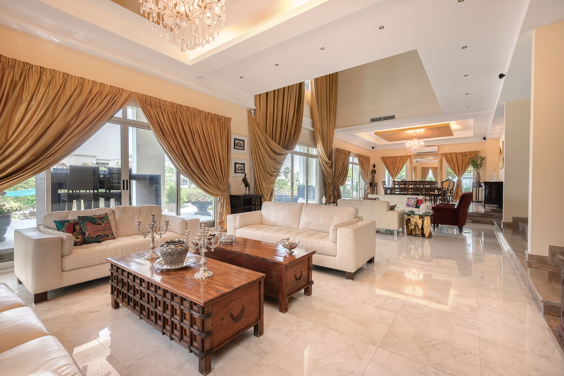 Other Residential Homes for Sale at Emirates Hills W Sector Great potential Dubai, Dubai United Arab Emirates