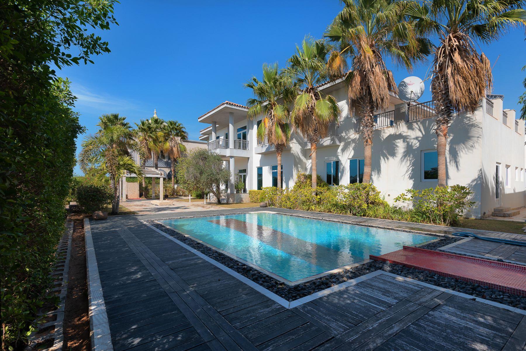 Property for Sale at Upgraded Mediterranean Signature Villa Dubai, Dubai United Arab Emirates