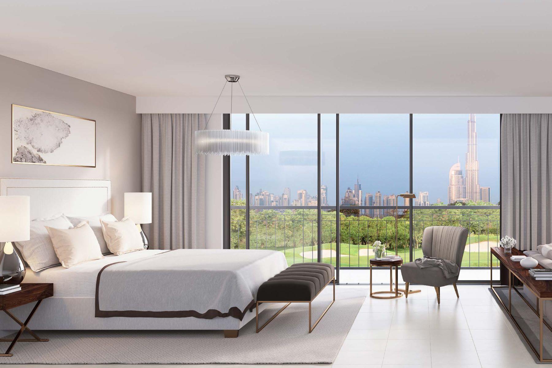 Other Residential Homes for Sale at The Fairway Vistas Dubai Hills 6 Bedroom. Dubai, Dubai United Arab Emirates