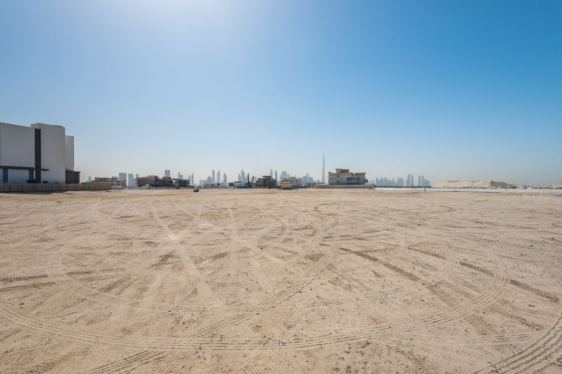 Land for Sale at Jumeirah Bay island Beach Front Plot Dubai, Dubai United Arab Emirates