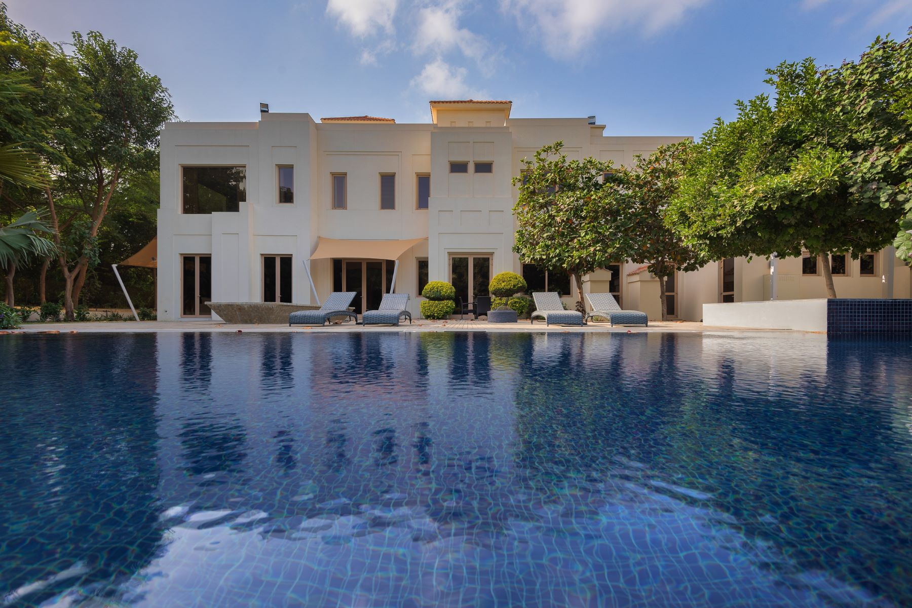Other Residential Homes for Sale at Furnished and Upgraded Villa on a 42,000 Sqft Plot Dubai, Dubai United Arab Emirates