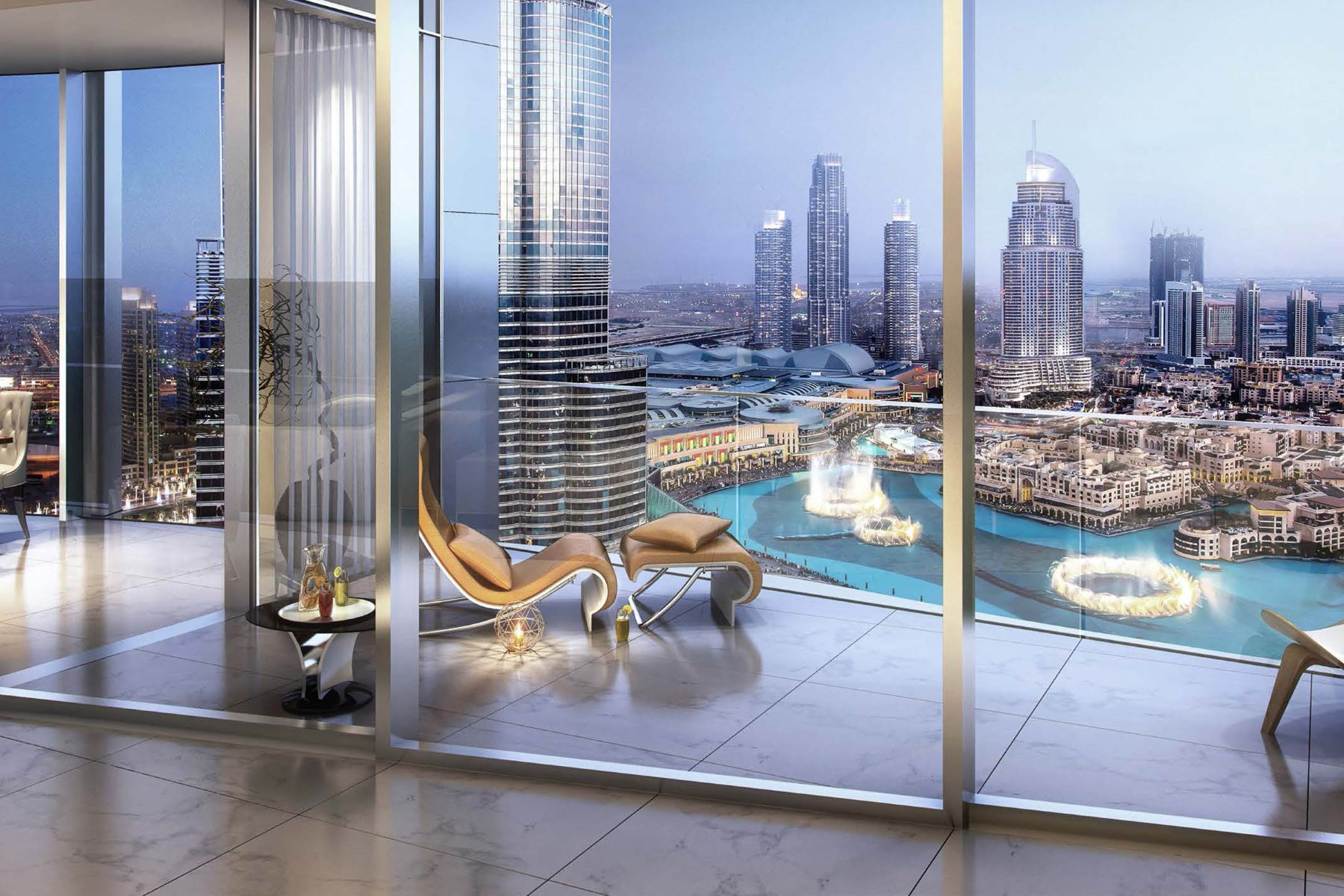 Apartments for Sale at Luxurious 4BR Penthouse Pay 25% To Move In 5 Years PHP Opera District Downtown Dubai Dubai, Dubai 0 United Arab Emirates