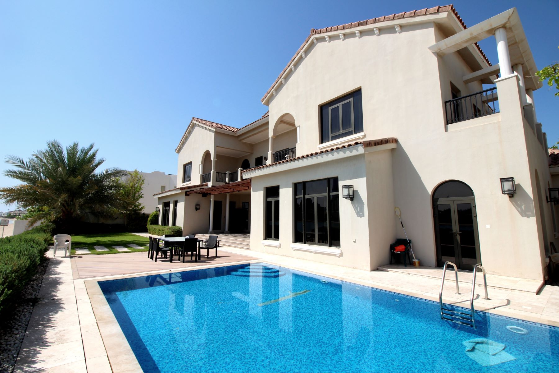 Other Residential Homes pour l Vente à Signature Villas Palm Jumeirah Dubai, Dubaï 12345 Émirats Arabes Unis