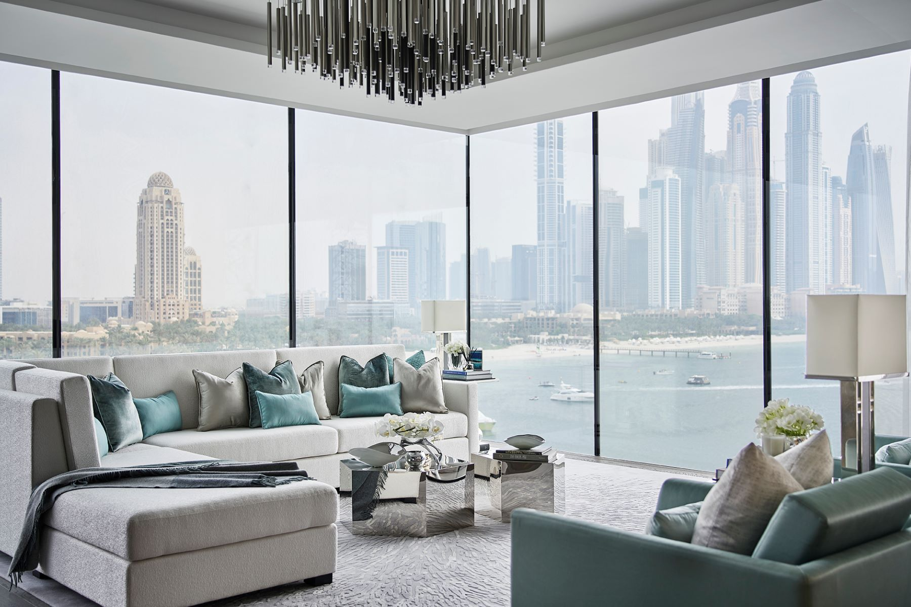 Apartments for Sale at Extravagant One Palm penthouse Dubai, Dubai United Arab Emirates