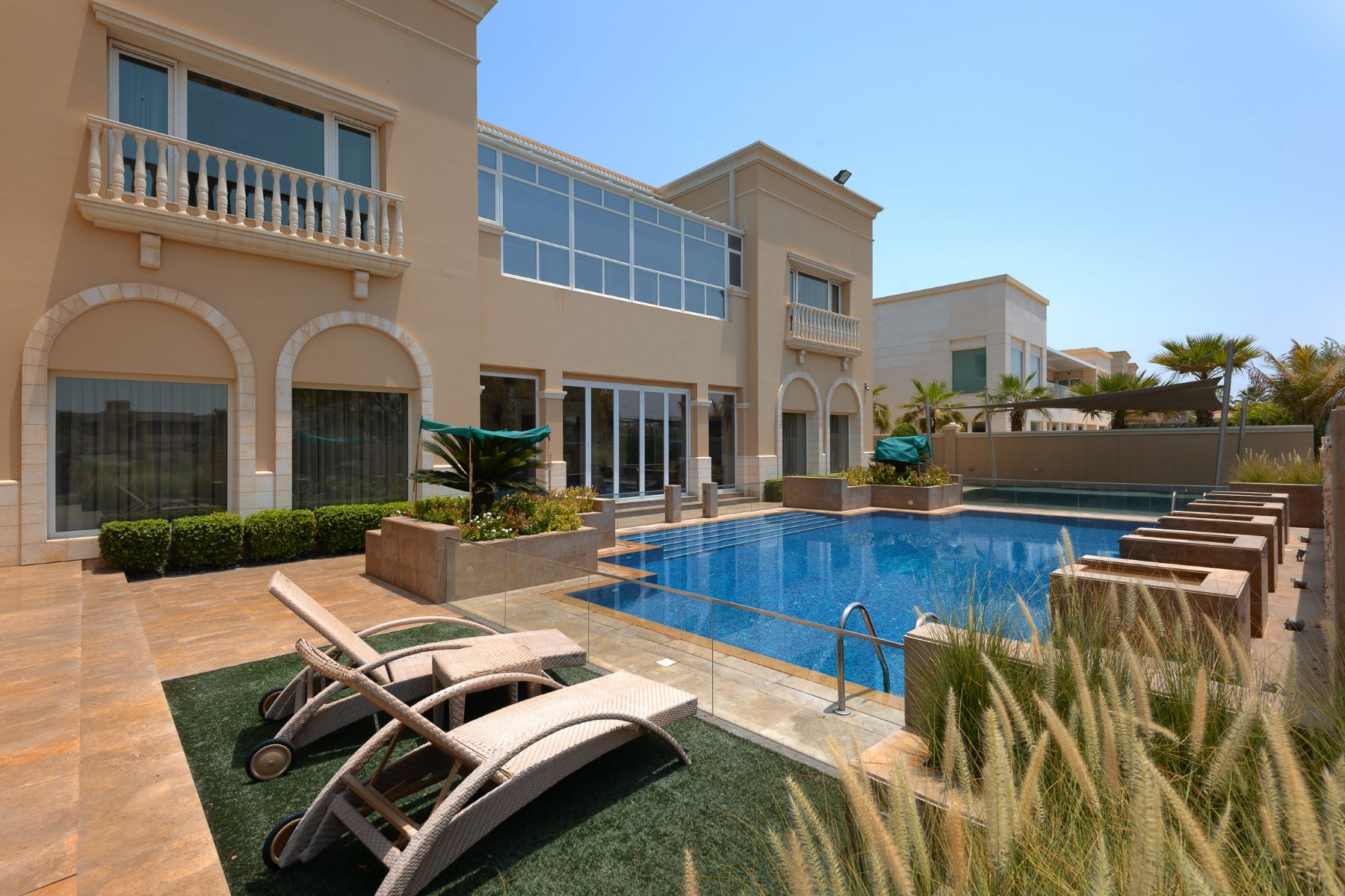 Other Residential Homes for Sale at 5 Bedroom Stunning villa H Sector Dubai, Dubai United Arab Emirates