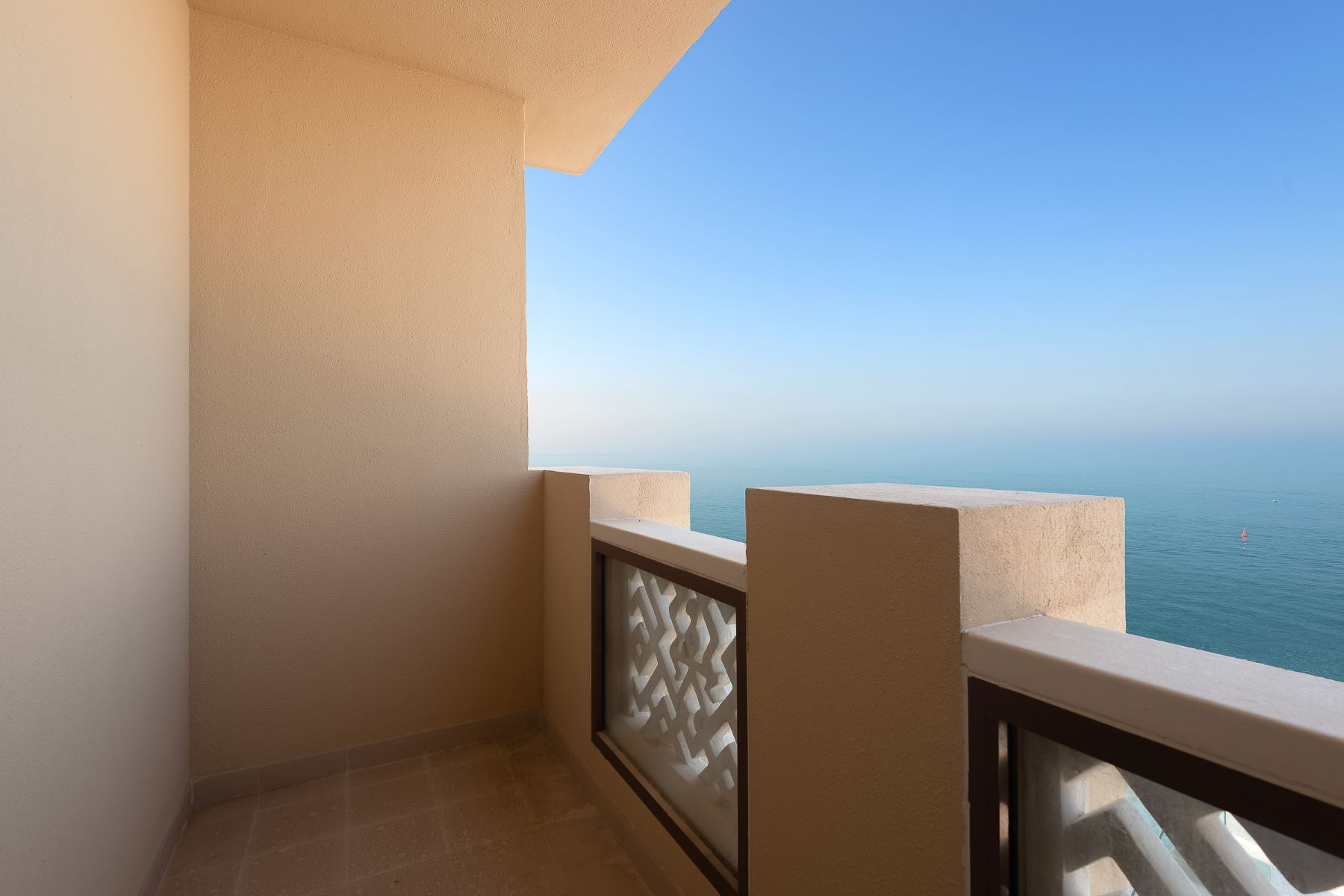 Apartments 为 出租 在 3 Bedroom Duplex with Sea View 迪拜, 杜拜 阿联酋