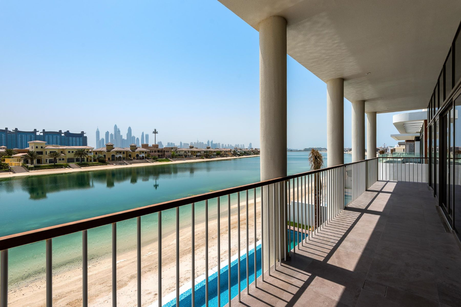 Other Residential Homes for Sale at High End French Style Custom Built Dubai, Dubai United Arab Emirates