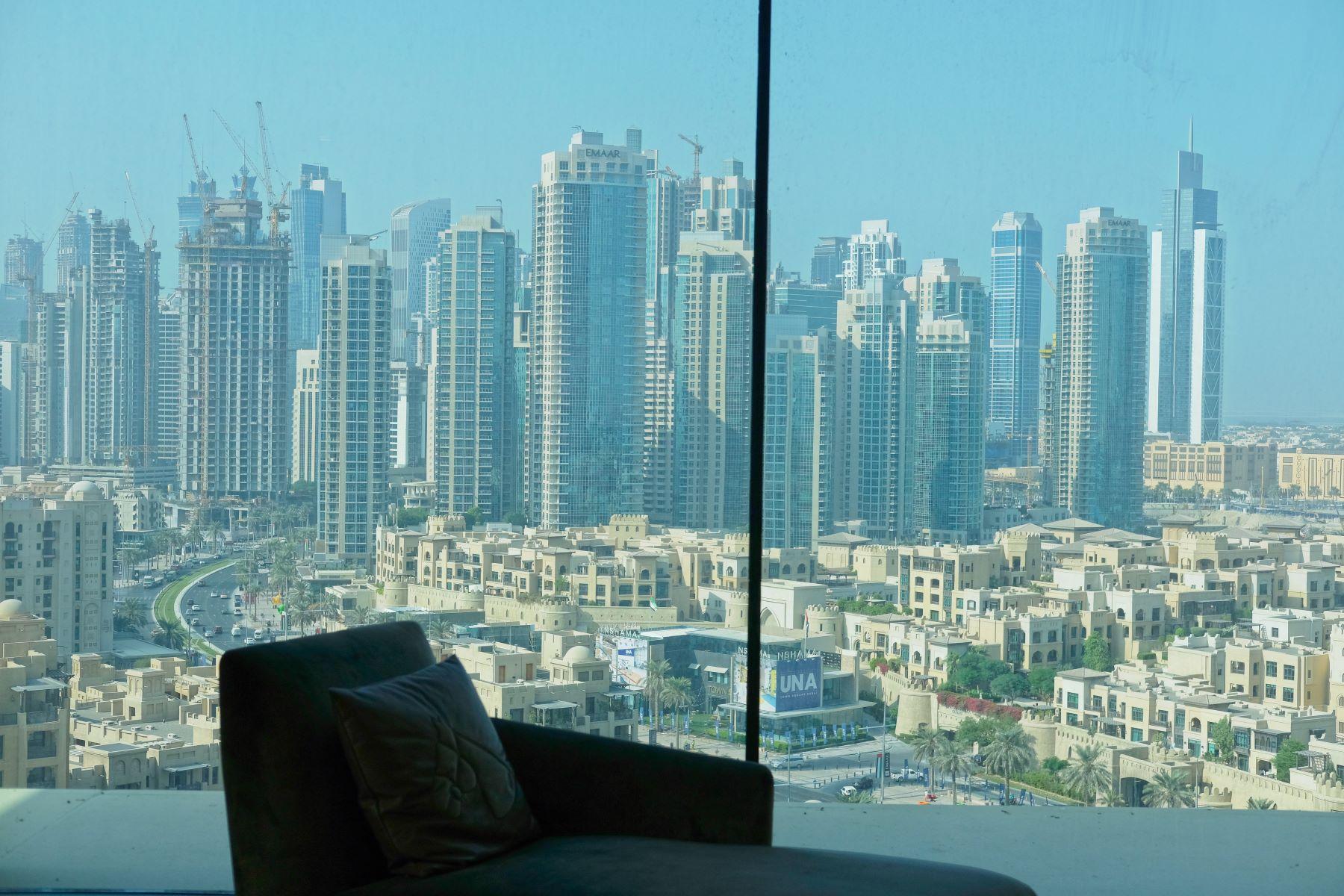 Apartments por un Venta en Beautiful 6 Bedrooms Penthouse in 118 Dubai, Dubai Emiratos Arabes Unidos
