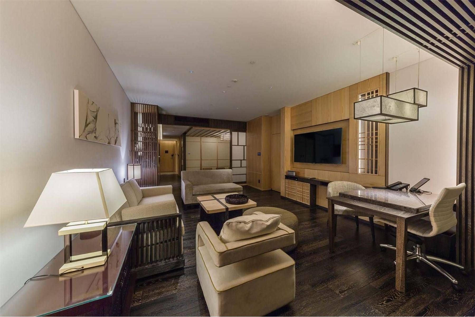 Condominiums for Sale at FOUR SEASONS HOTEL RESIDENCES KYOTO Sakura suit 2 Other Japan, Other Areas In Japan 605-0932 Japan