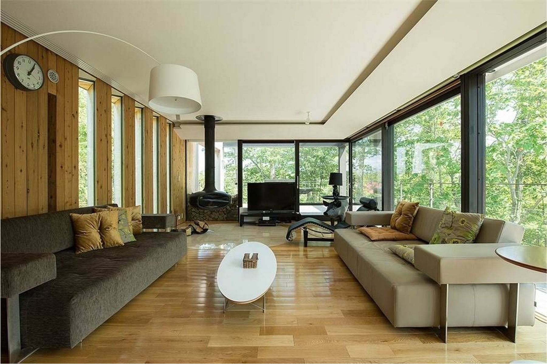 Single Family Homes for Sale at Glasshouse Niseko Other Japan, Other Areas In Japan 044-0081 Japan