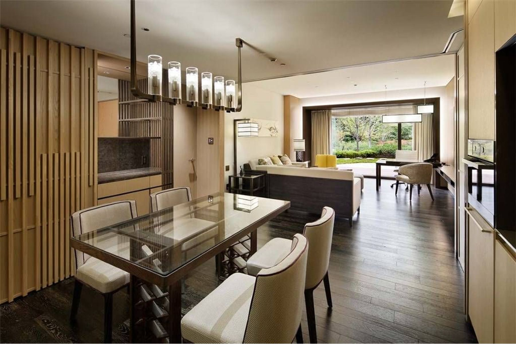 Condominiums for Sale at FOUR SEASONS HOTEL RESIDENCES KYOTO Higashiyama Other Japan, Other Areas In Japan 605-0932 Japan