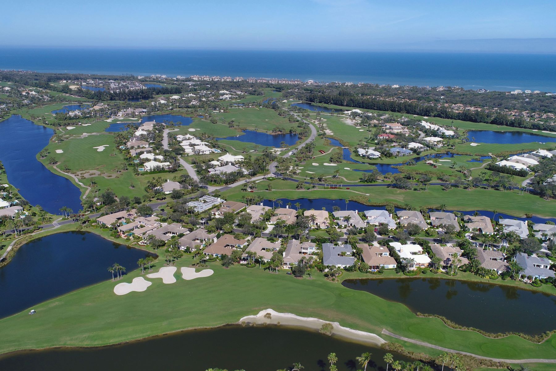 Orchid Island Homesite 942 Orchid Point Way Vero Beach, Floride 32963 États-Unis