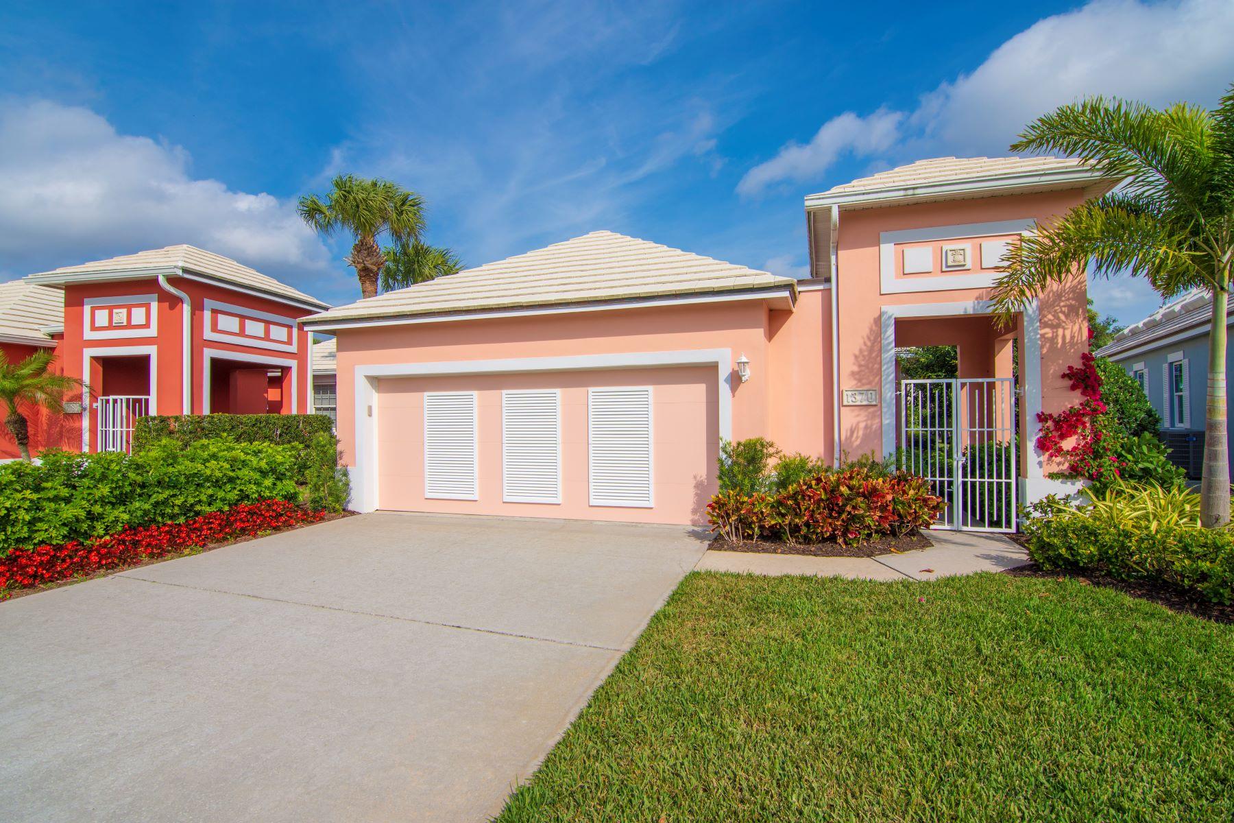 1370 Saint Catherines Circle 1370 Saint Catherines Circle Vero Beach, Florida 32967 Vereinigte Staaten