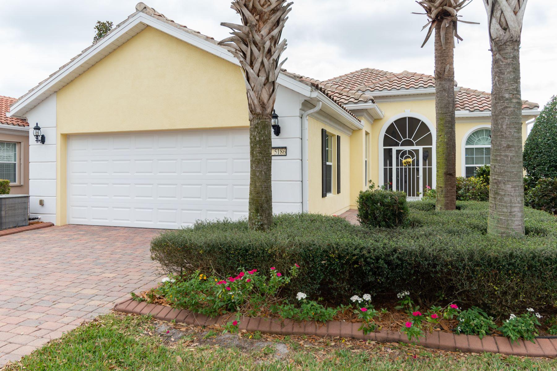 5186 Eleuthra Circle 5186 Eleuthra Circle Vero Beach, Floride 32967 États-Unis