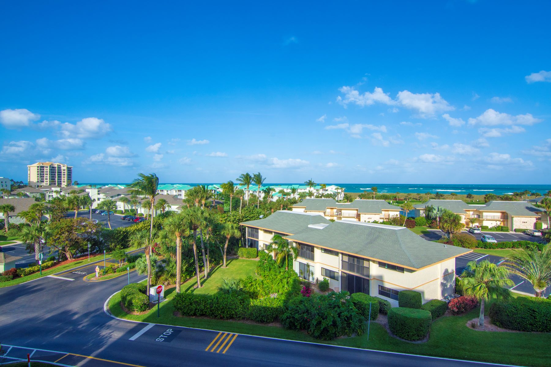 Property for Sale at 2400 S Ocean Drive 7253 Fort Pierce, Florida 34949 United States