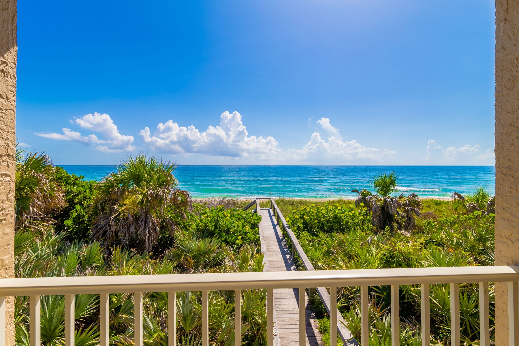 Additional photo for property listing at Completely Renovated Oceanfront Dream Home 9515 S Highway A1A Melbourne Beach, Florida 32951 United States