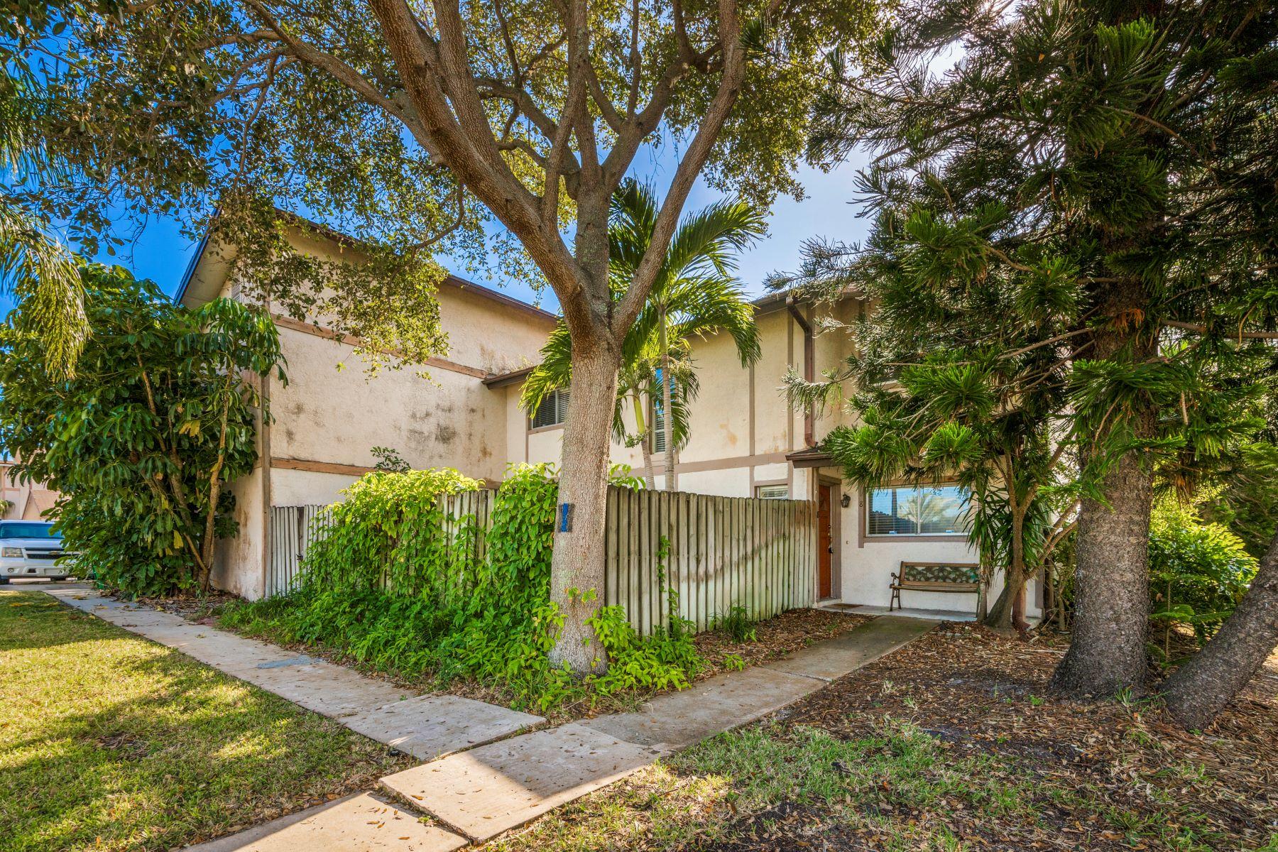 Fountainview Townhouse 595 Park Avenue 8 Satellite Beach, Florida 32937 Estados Unidos
