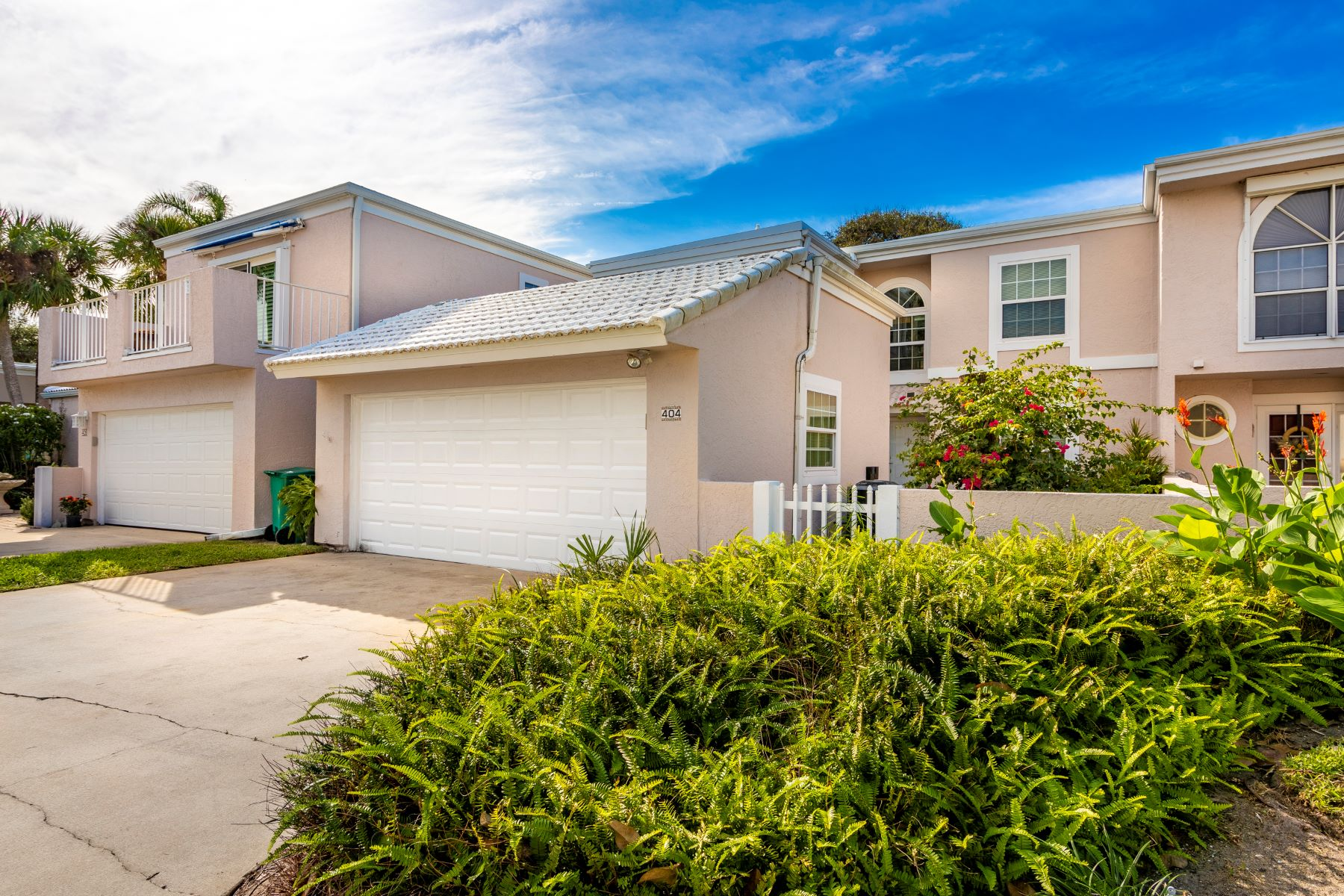 Spacious Town home in Majorca 404 La Costa Street Melbourne Beach, Florida 32951 Estados Unidos