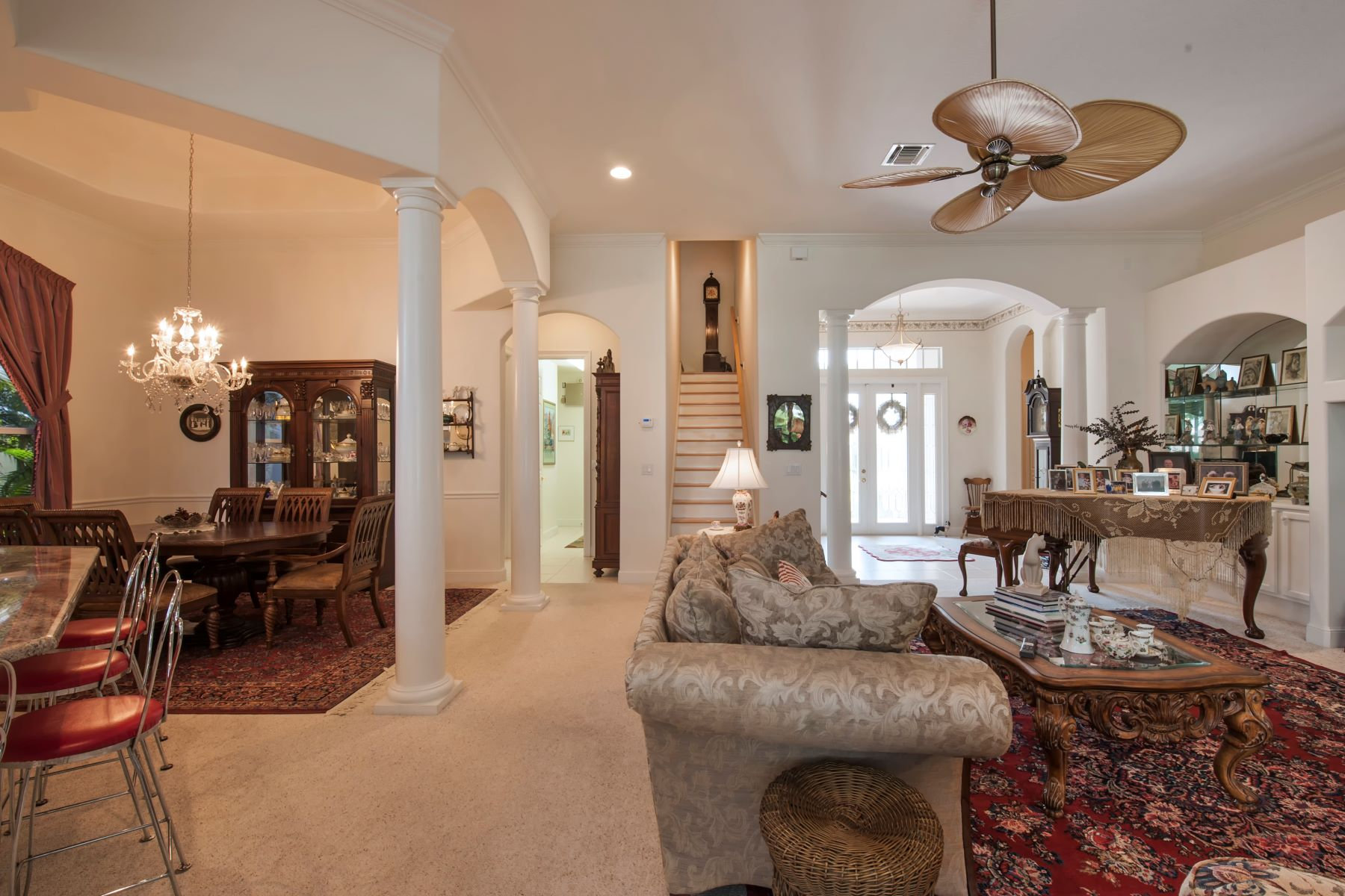 Additional photo for property listing at 1292 W Island Club Square Vero Beach, Florida 32963 United States