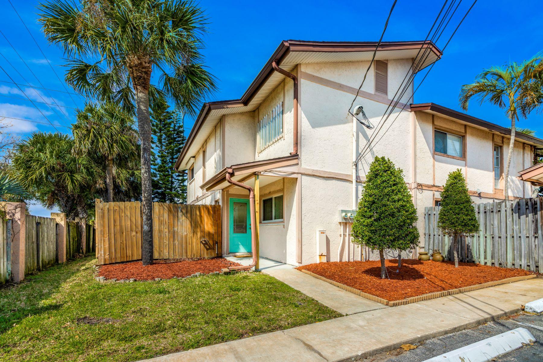 595 Park Avenue 595 Park Avenue 7 Satellite Beach, Florida 32937 Amerika Birleşik Devletleri