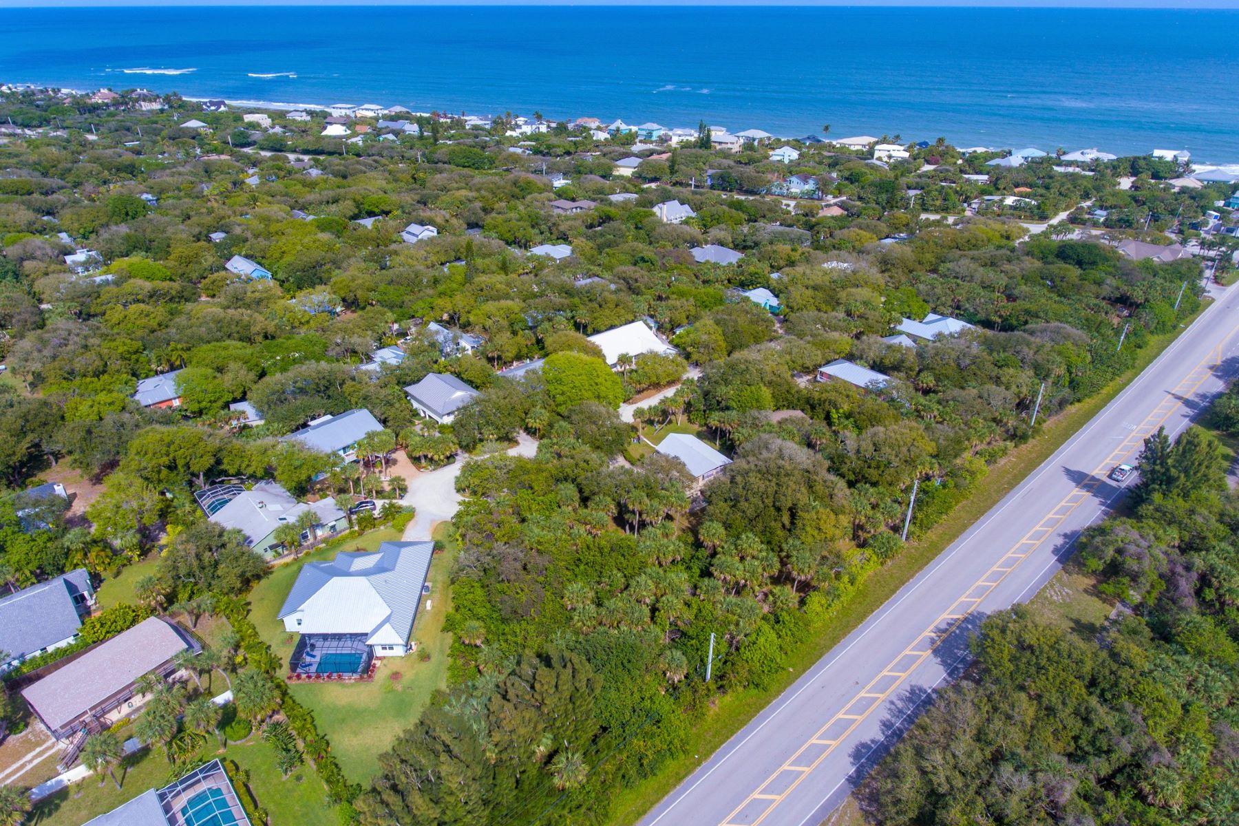 Οικόπεδο για την Πώληση στο 1991 W Shell Lane Vero Beach, Φλοριντα 32963 Ηνωμένες Πολιτείες