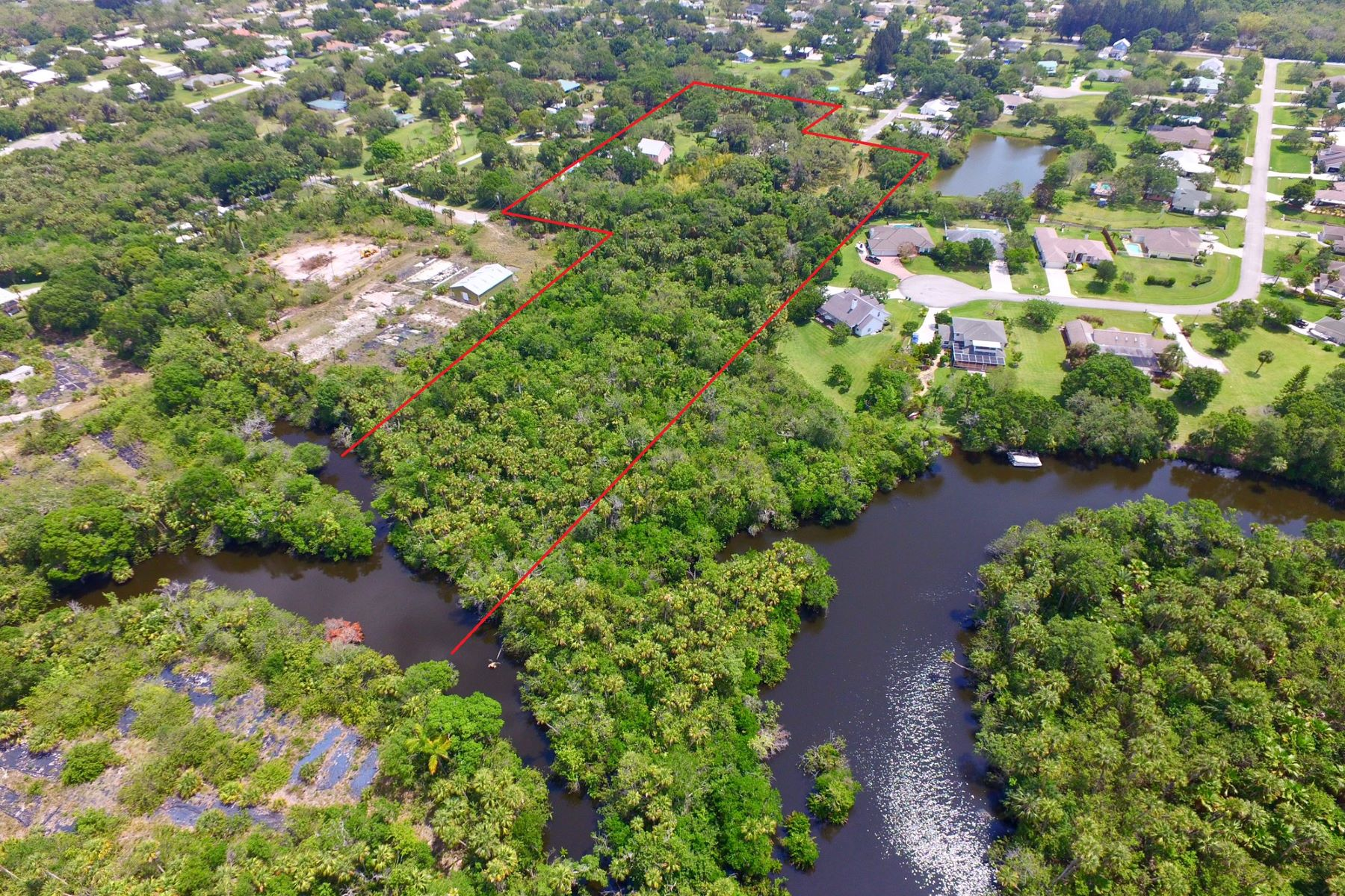 Additional photo for property listing at Lucie's Edge 5450 Palmetto Avenue Fort Pierce, 佛羅里達州 34982 美國