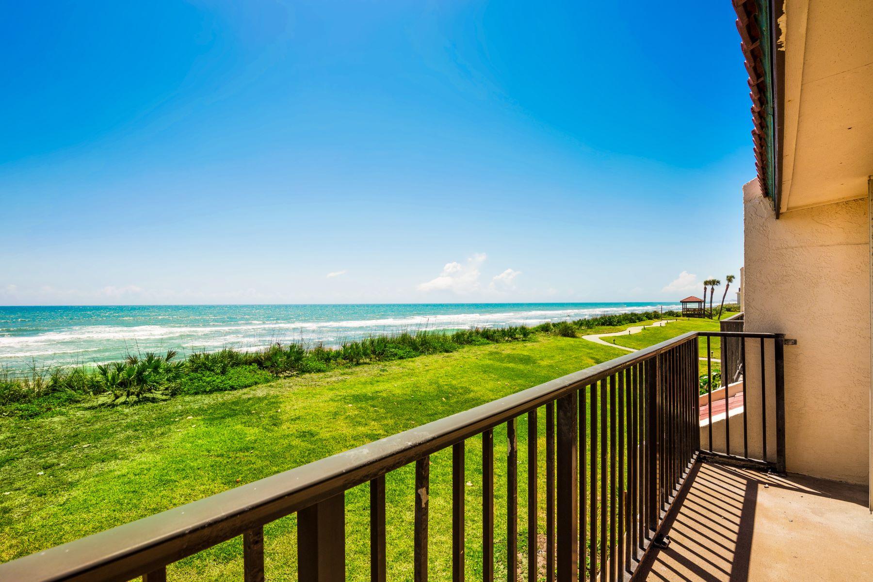Condominiums voor Verkoop op 103 Highway A1A 103 Satellite Beach, Florida 32937 Verenigde Staten