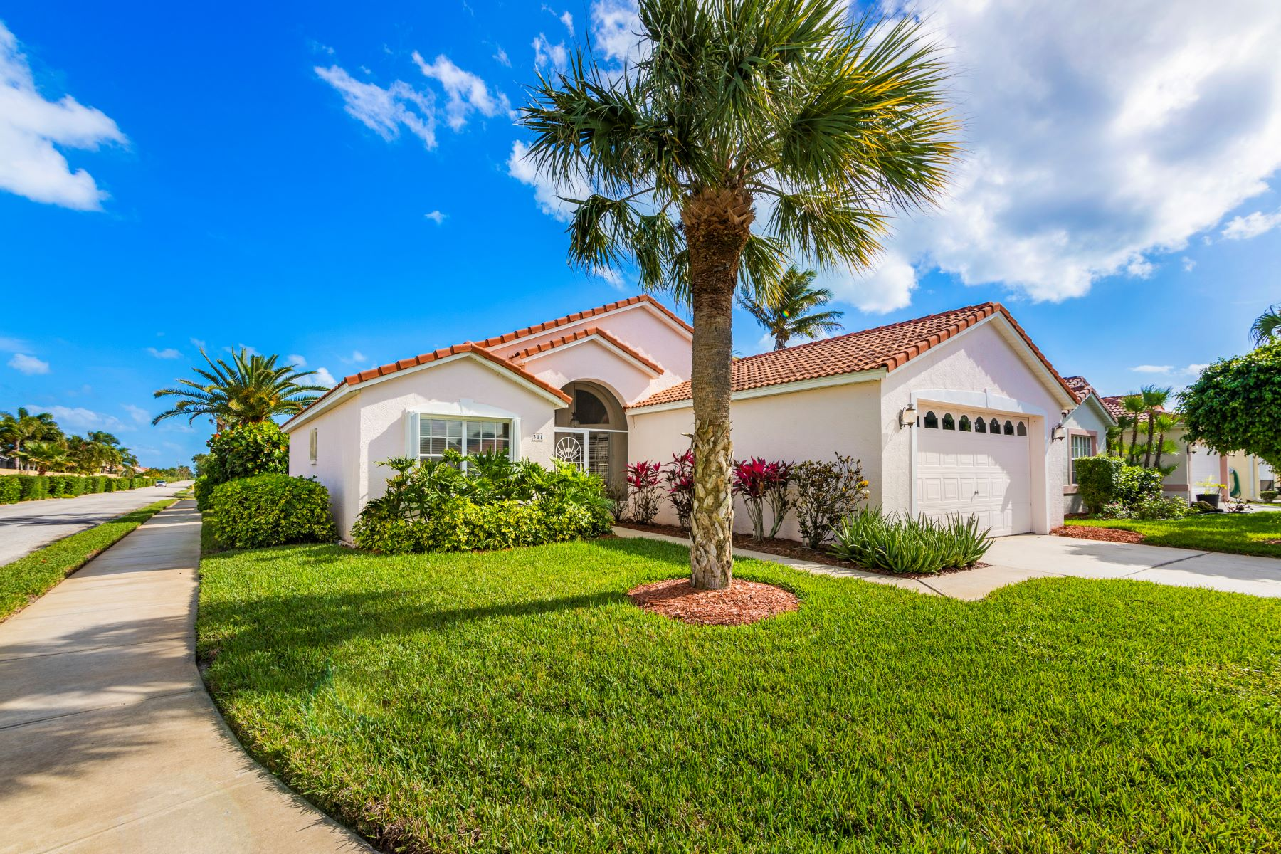 Single Family Homes for Sale at 311 Del Rio Lane Melbourne Beach, Florida 32951 United States